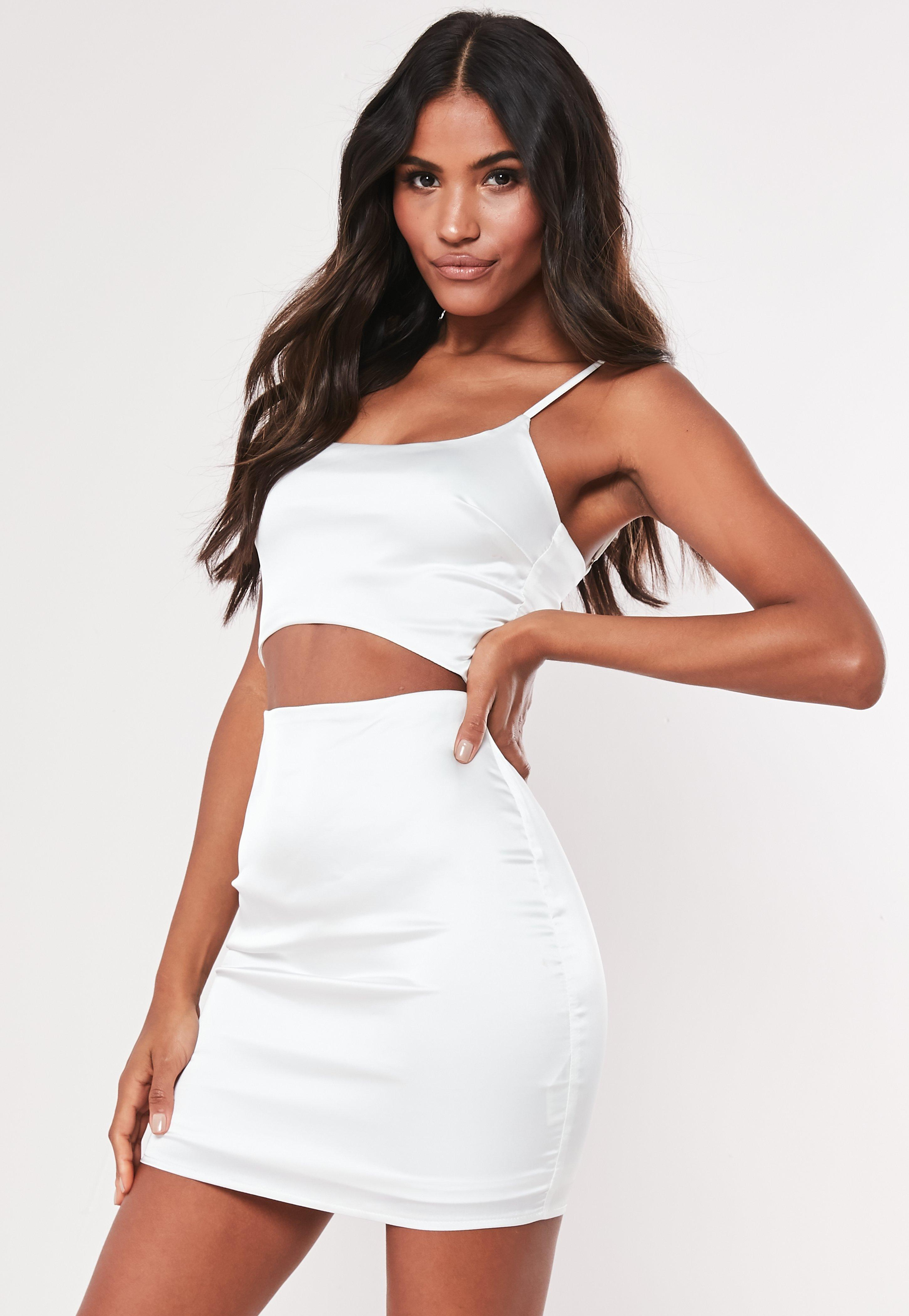 6246117c7a81 Cut Out Dresses | Shop Cutaway Dresses - Missguided