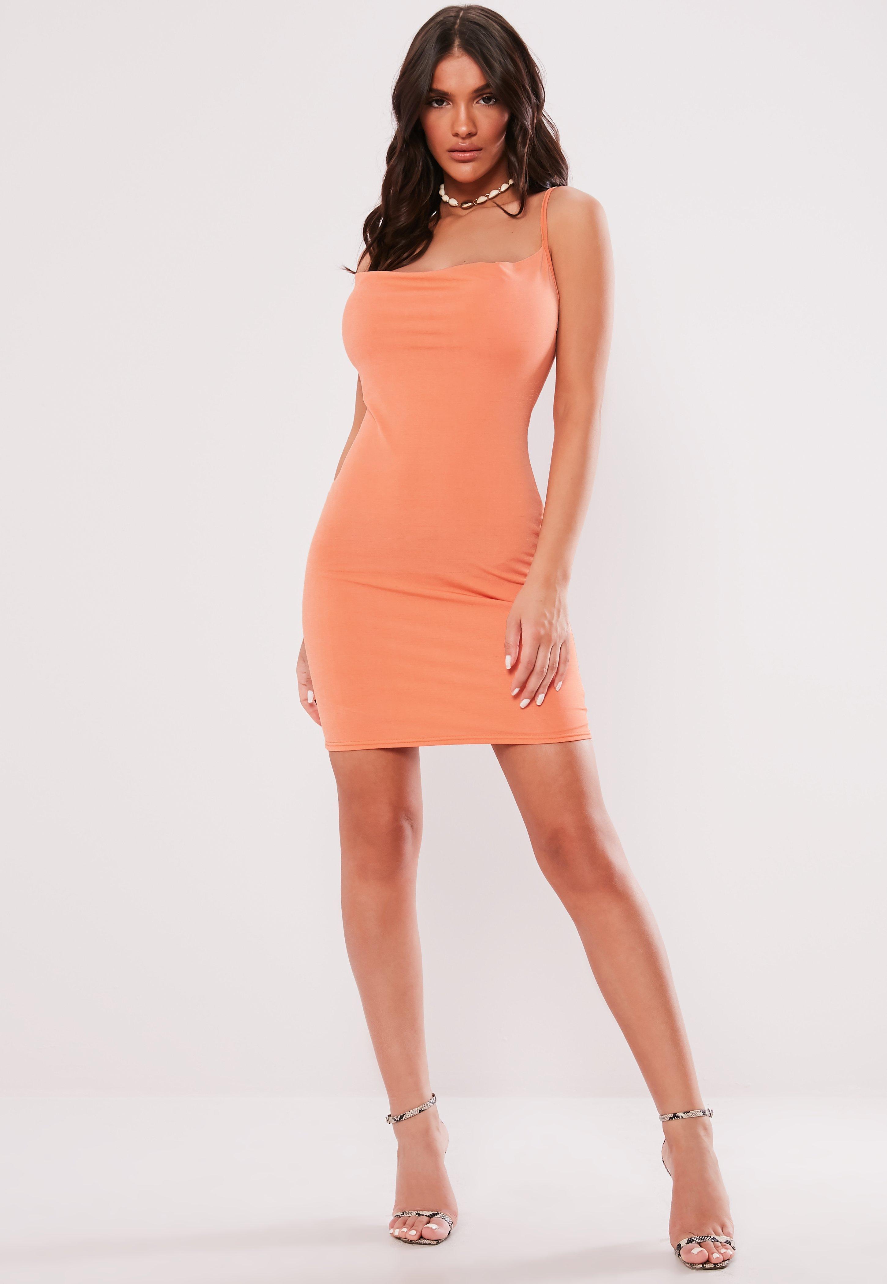 d3acade0ab51 Slip Dresses