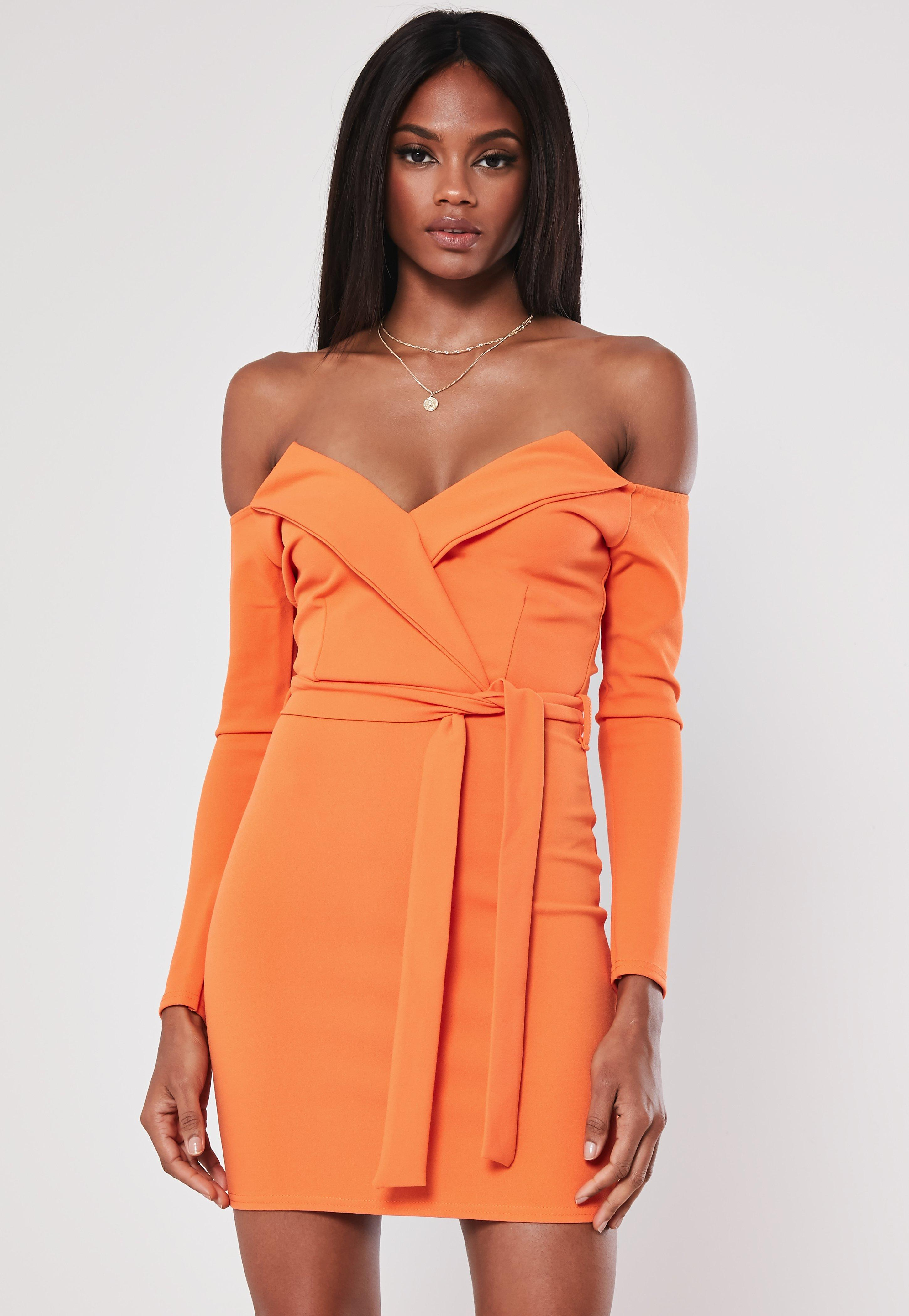 06751fd81b8f56 Bodycon Dresses | Tight Dresses- Missguided