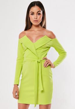 River green frill bodycon dress bandhej emerald hem germantown zara online