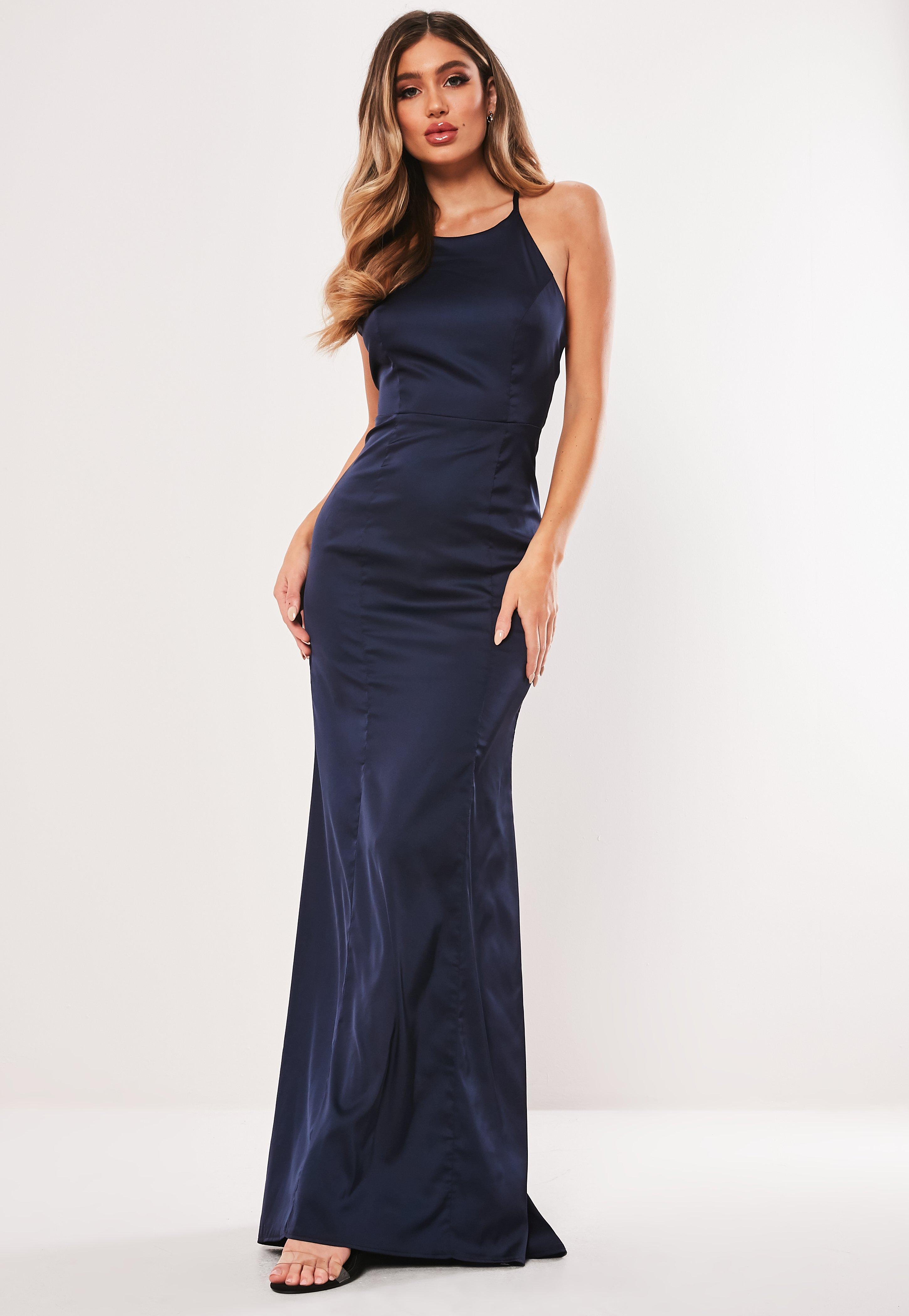 8b4ed1ac88 Sukienki z Odkrytymi Plecami - Missguided