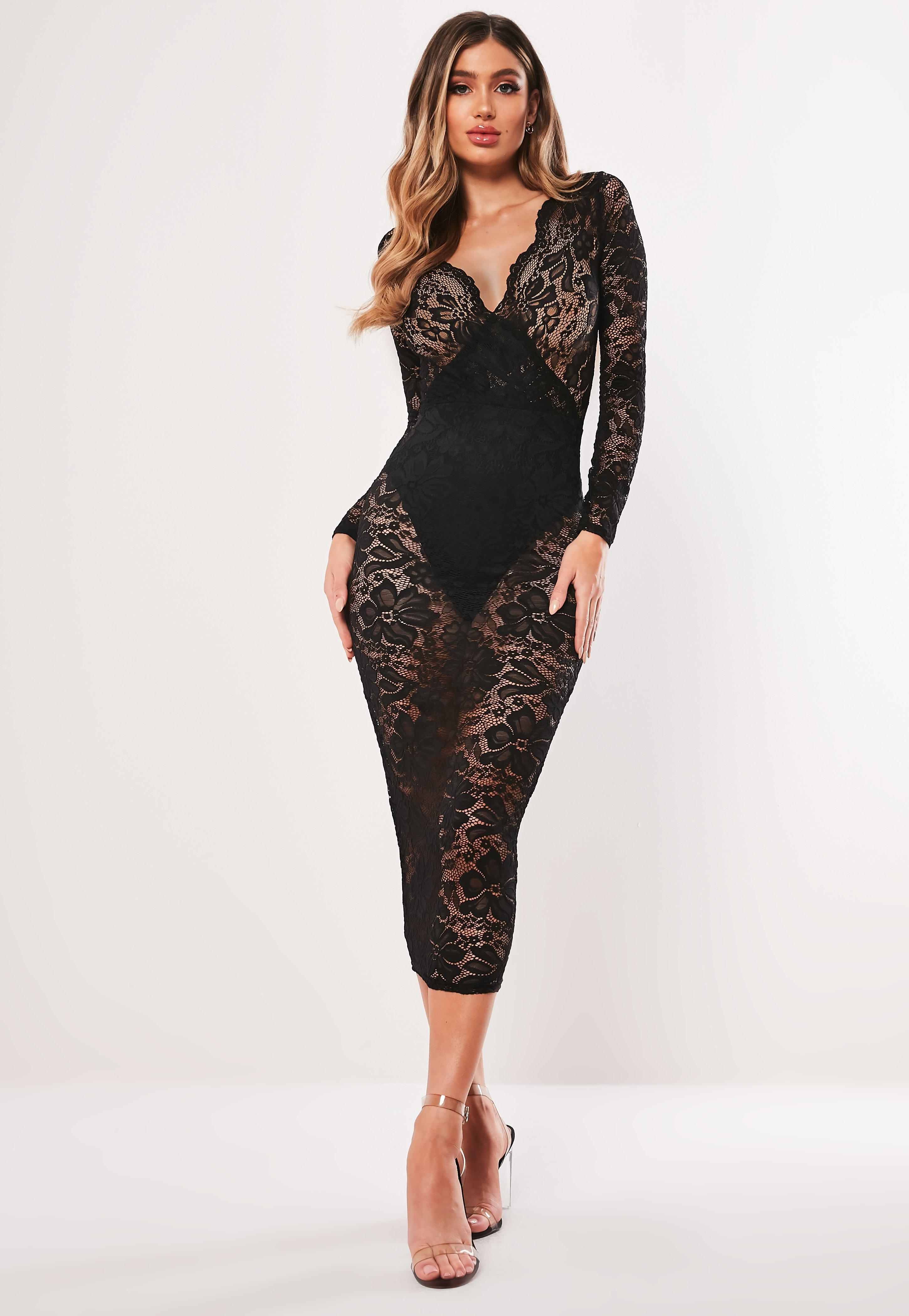 9d637ab0b536 Party Dresses