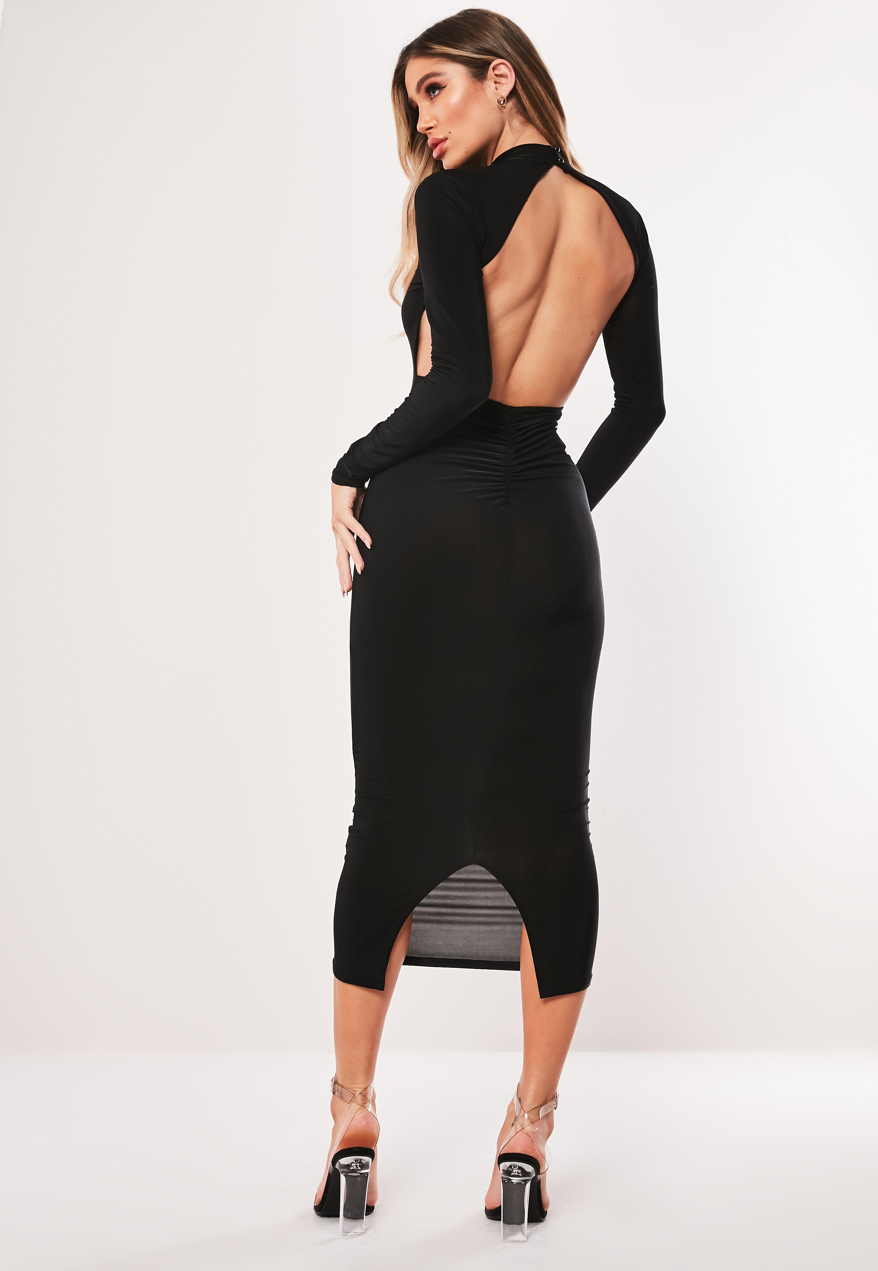 60da00c345f Maxi Dresses