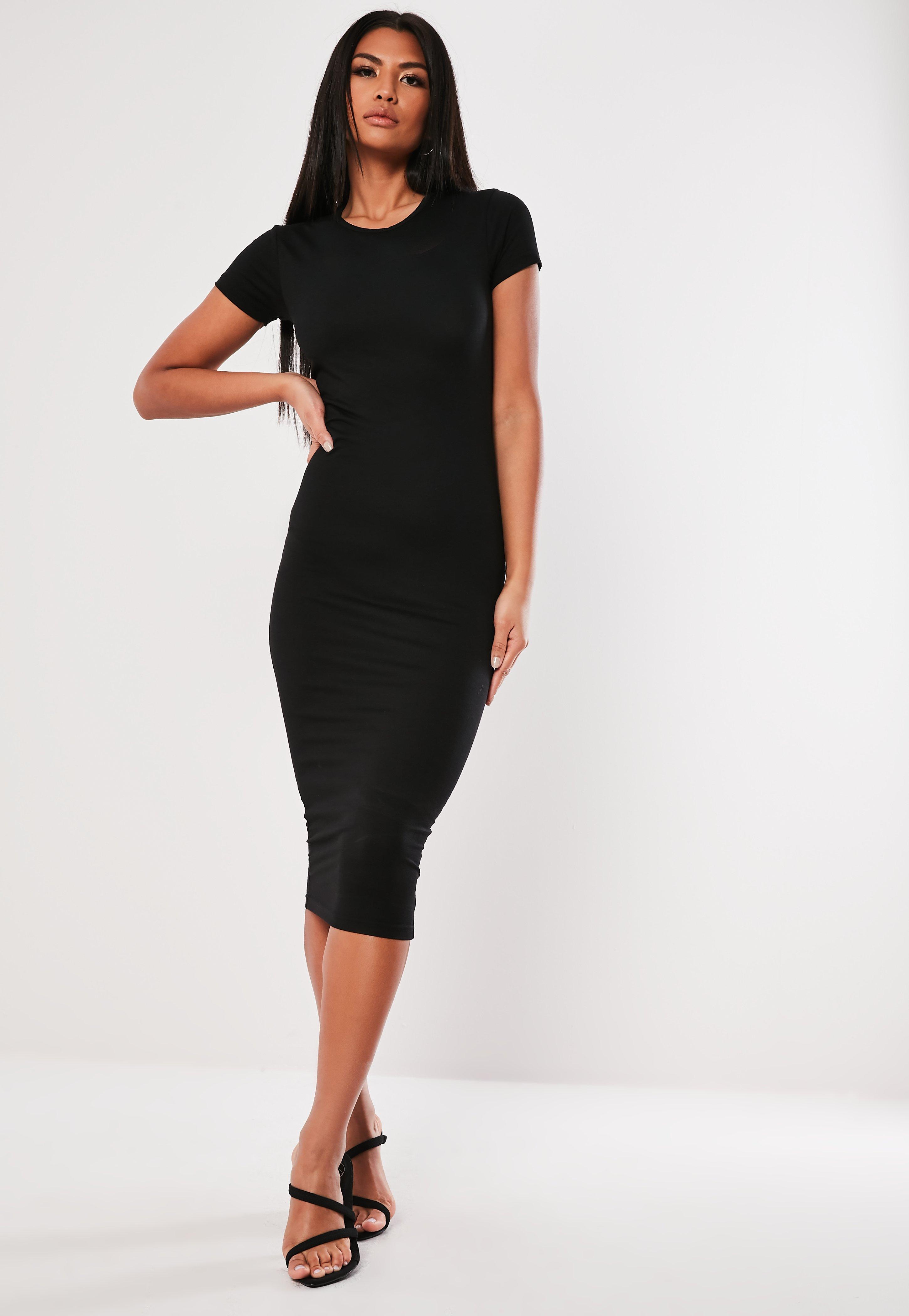 e28eda13d16b6 Sukienki Online | Damskie Sukienki Na Każdą Okazję - Missguided PL