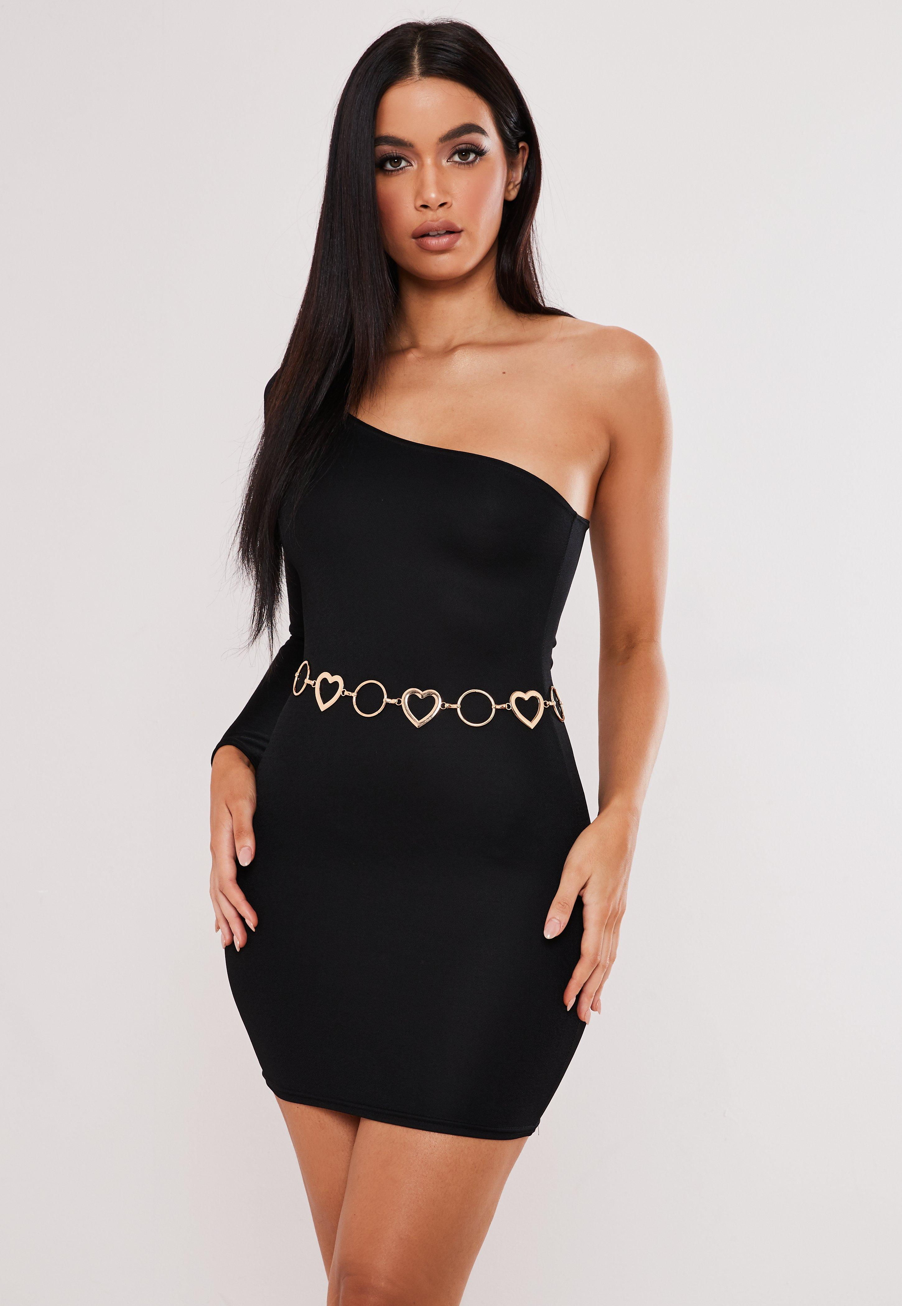 eb67993a2333b Bodycon Dresses | Tight Dresses- Missguided
