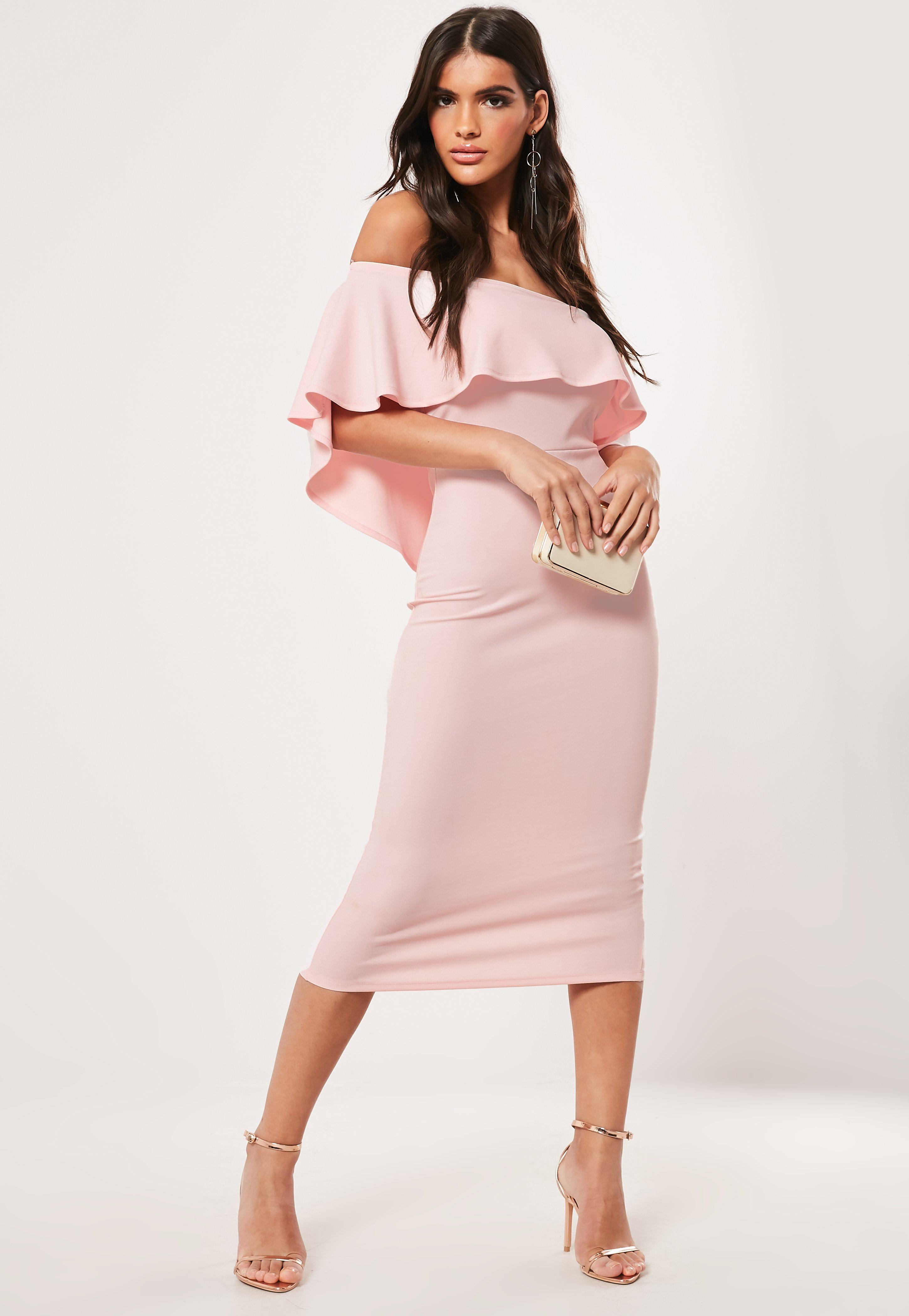 7416eba623909 Sheath Dresses - Pencil & Tailored Dresses Online | Missguided