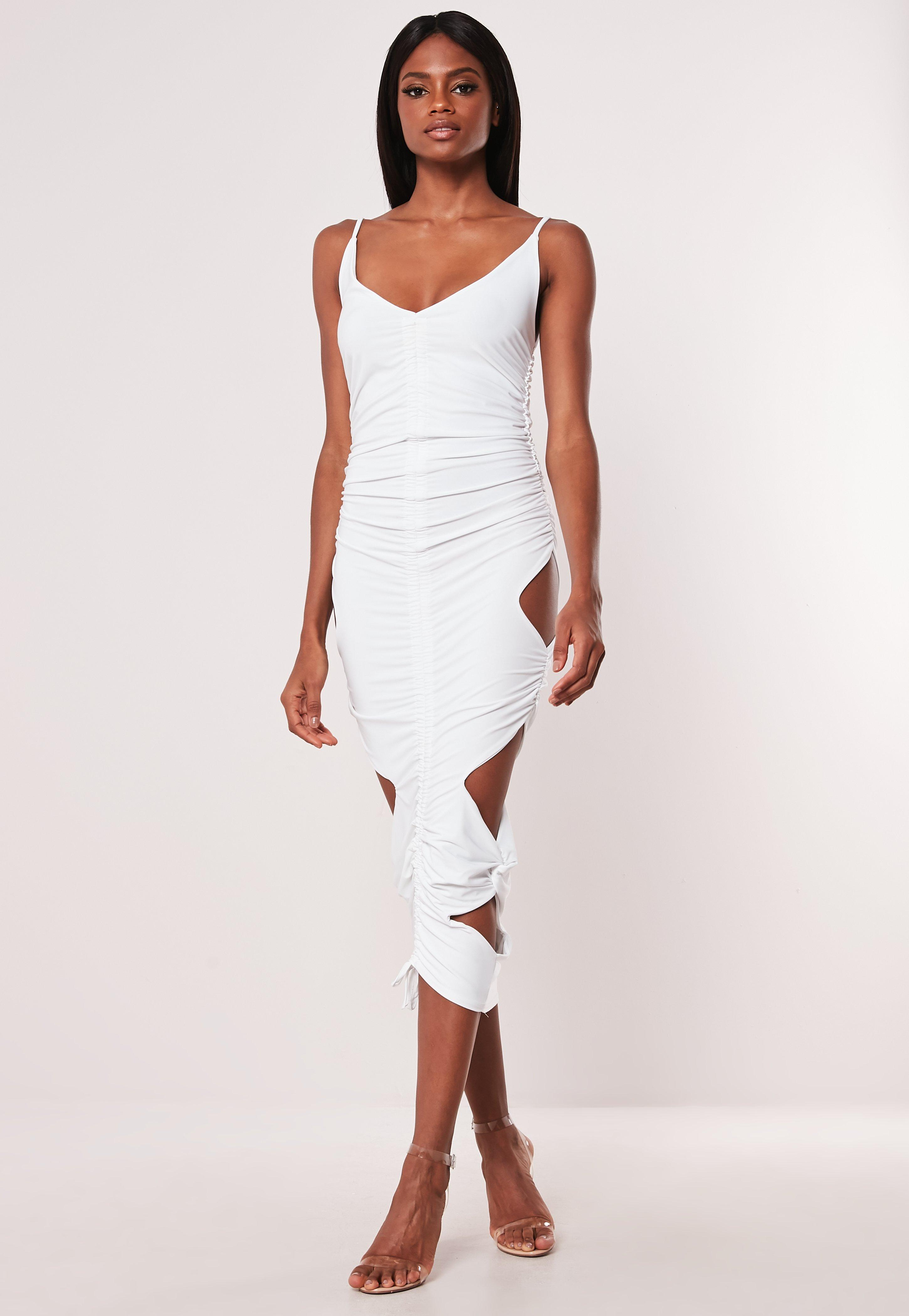 239cd49e3e965 Cut Out Dresses