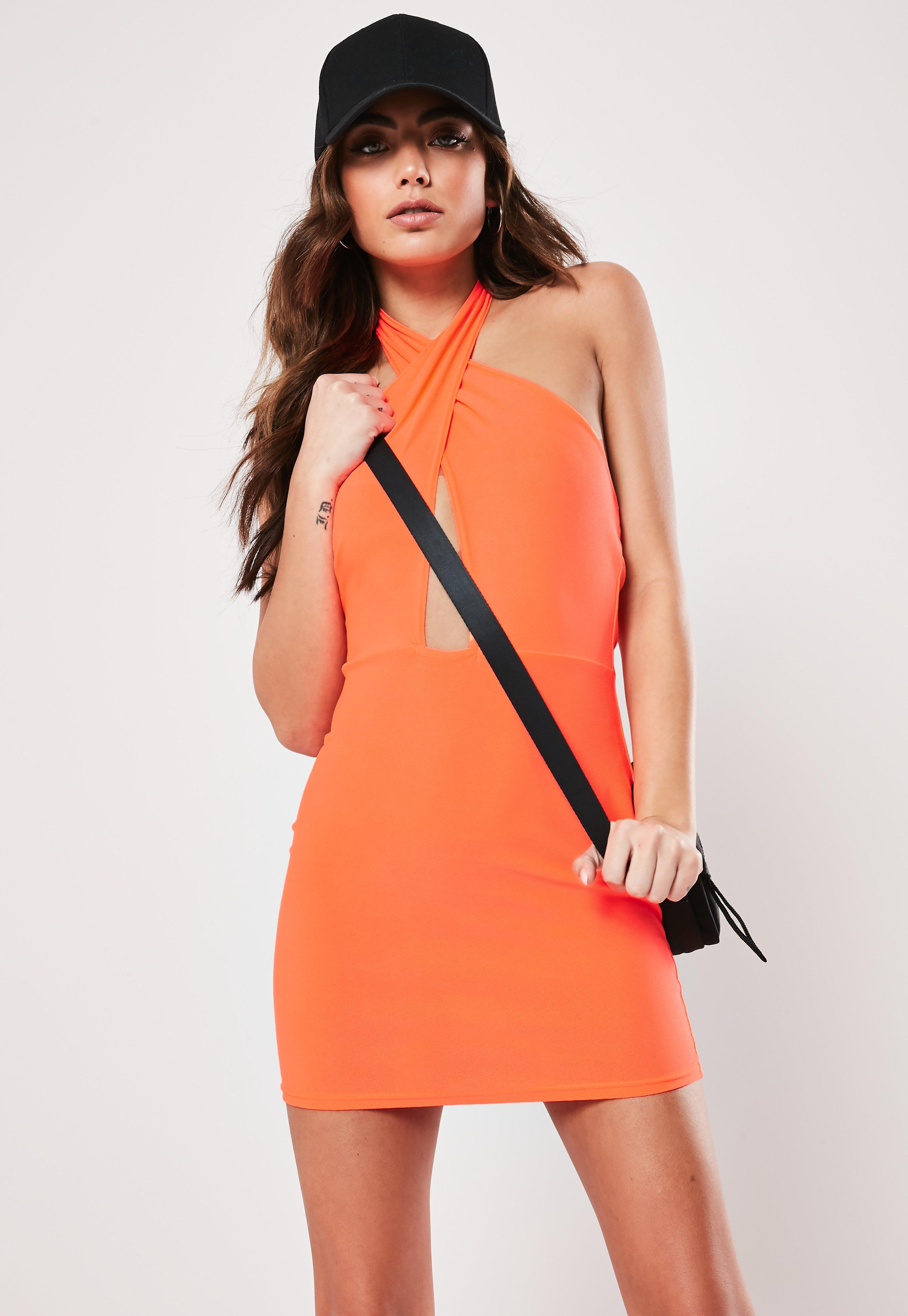 2675b5dedae Bandage Dresses