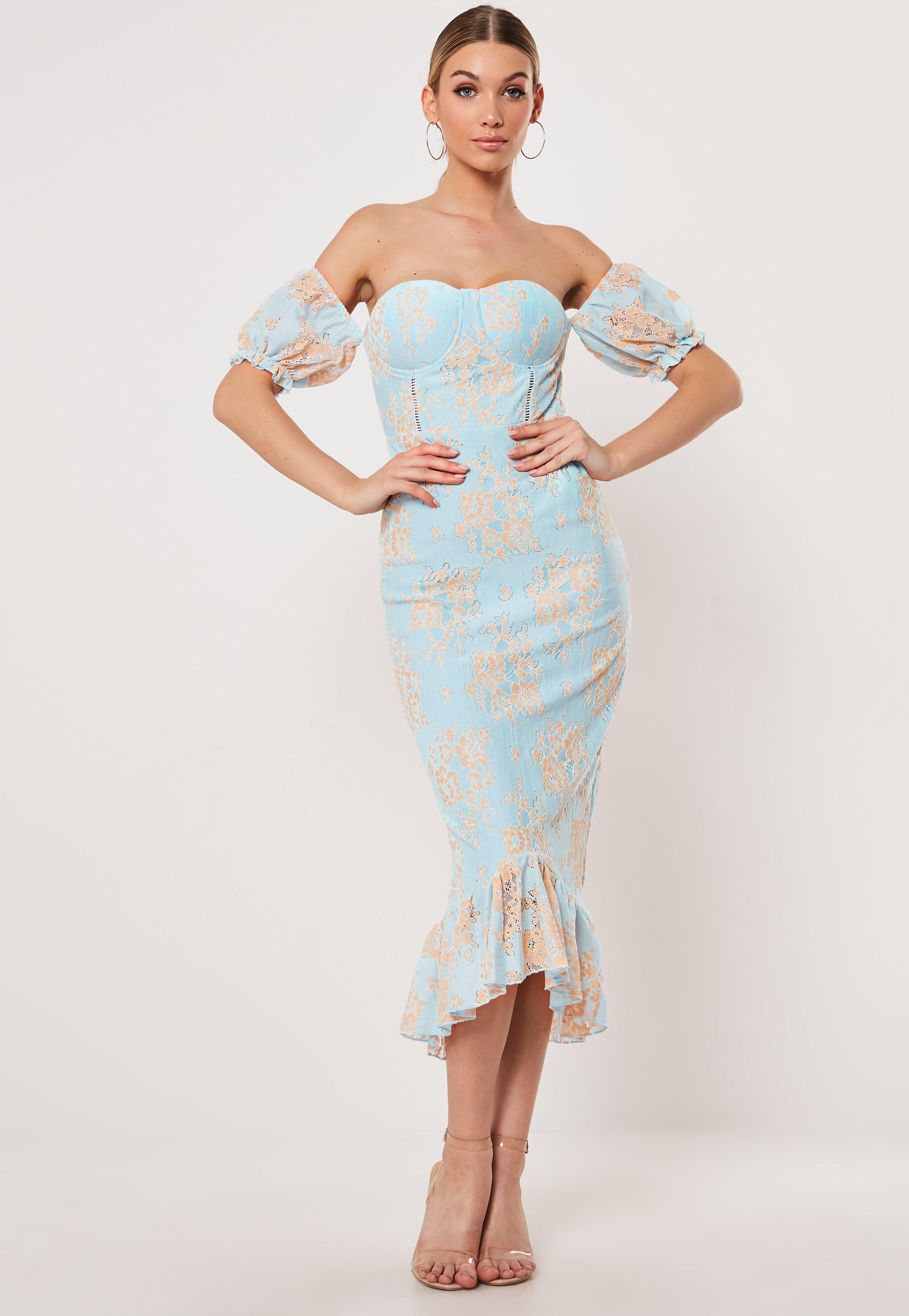 b1382c70c5 Sukienki koronkowe - Białe