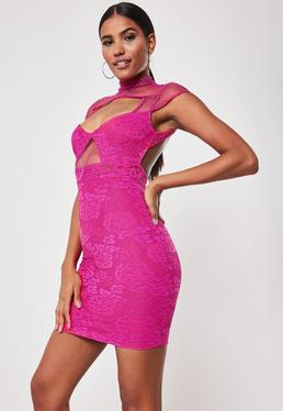 df3553a6d1a2f Evening Dresses | Ball Gowns & Black Tie Dresses- Missguided