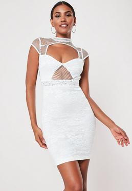 ee754137ded3 Cut Out Dresses | Shop Cutaway Dresses - Missguided
