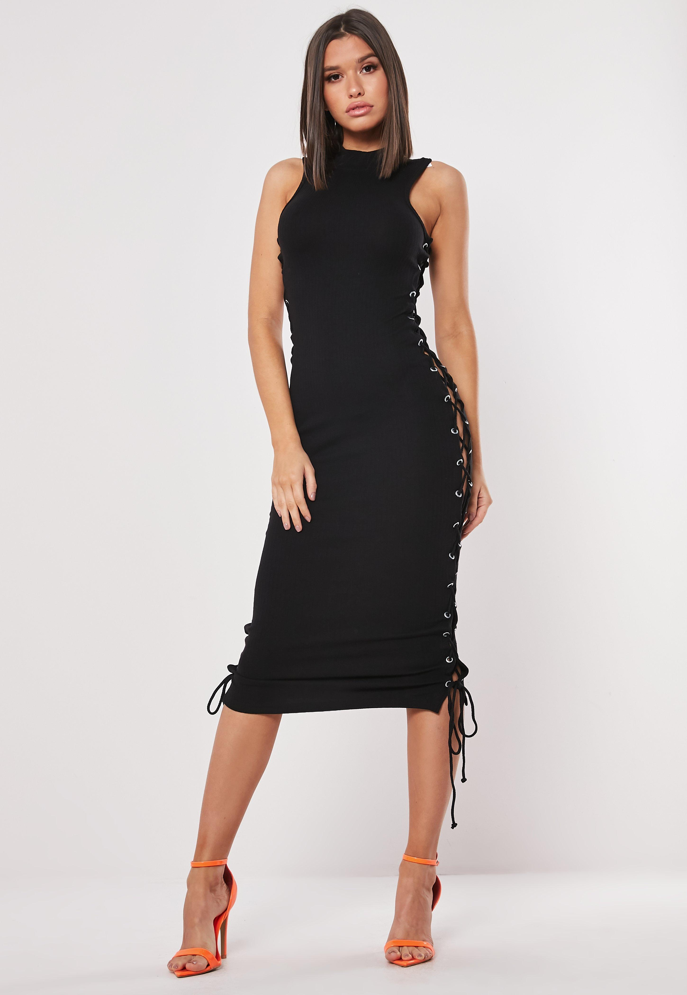 03ee7108b4a2 Midi Dresses