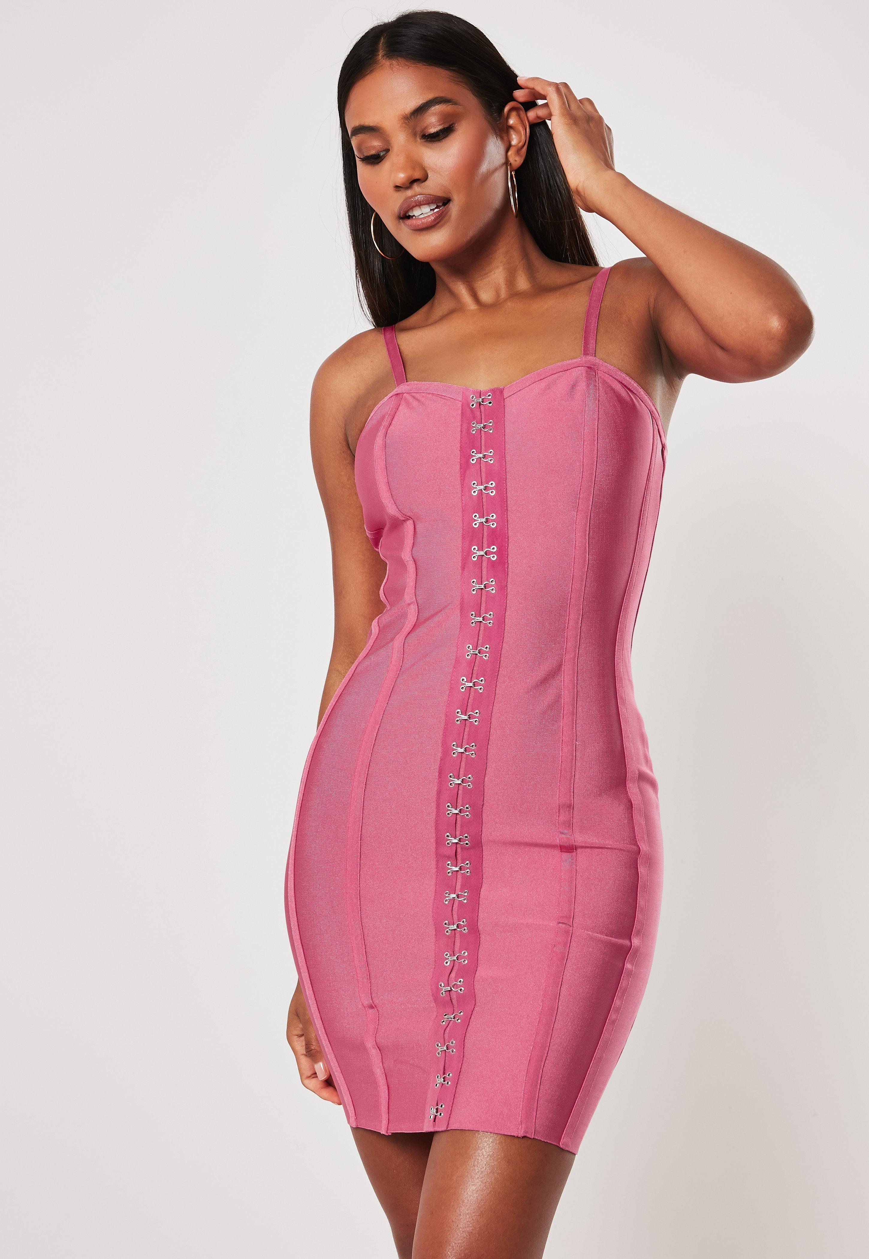cde670354f Sukienki Imprezowe - Damskie Sukienki Na Okazje - Missguided