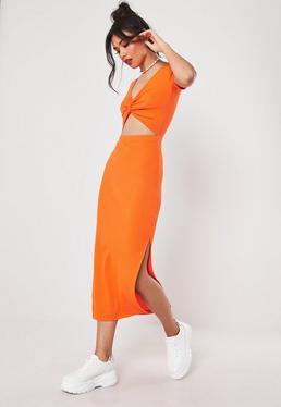 579e55236d06 Cut Out Dresses | Cut Out Side Dresses - Missguided