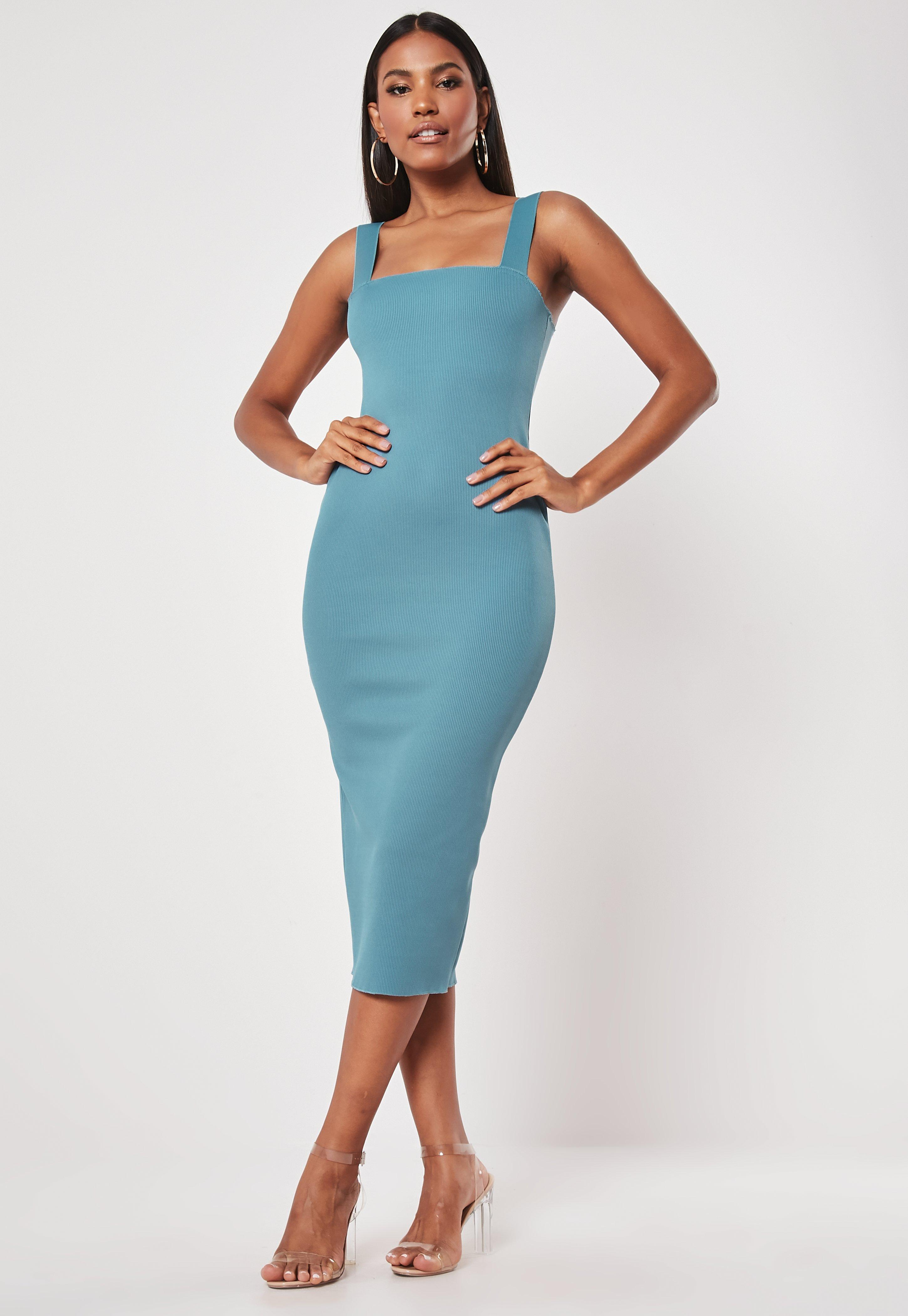 78cb4f60cb Bodycon Dresses | Tight & Fitted Dresses - Missguided Australia