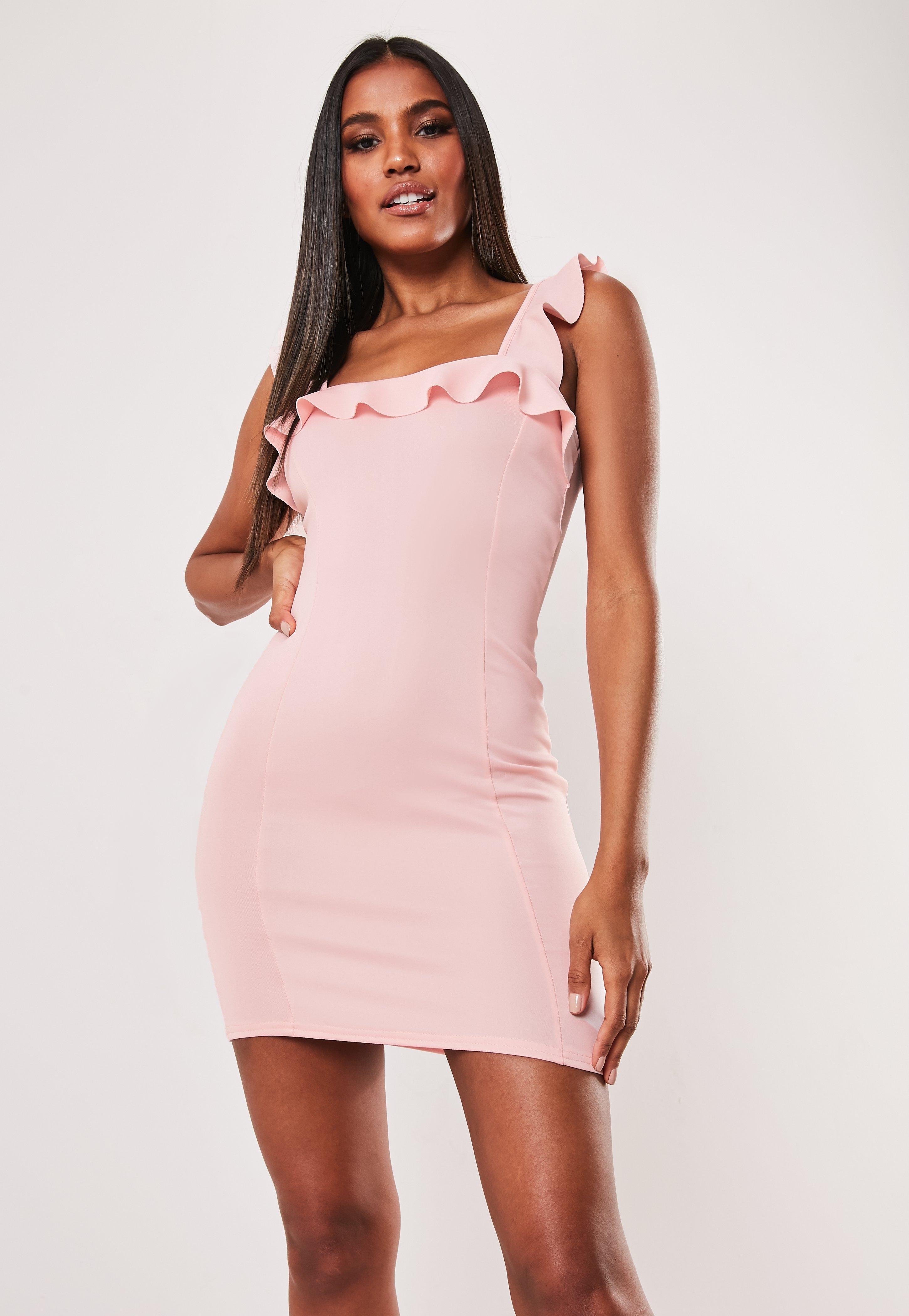 d0ac0bd7 Club Dresses   Club Outfits & Nightclub Dresses - Missguided