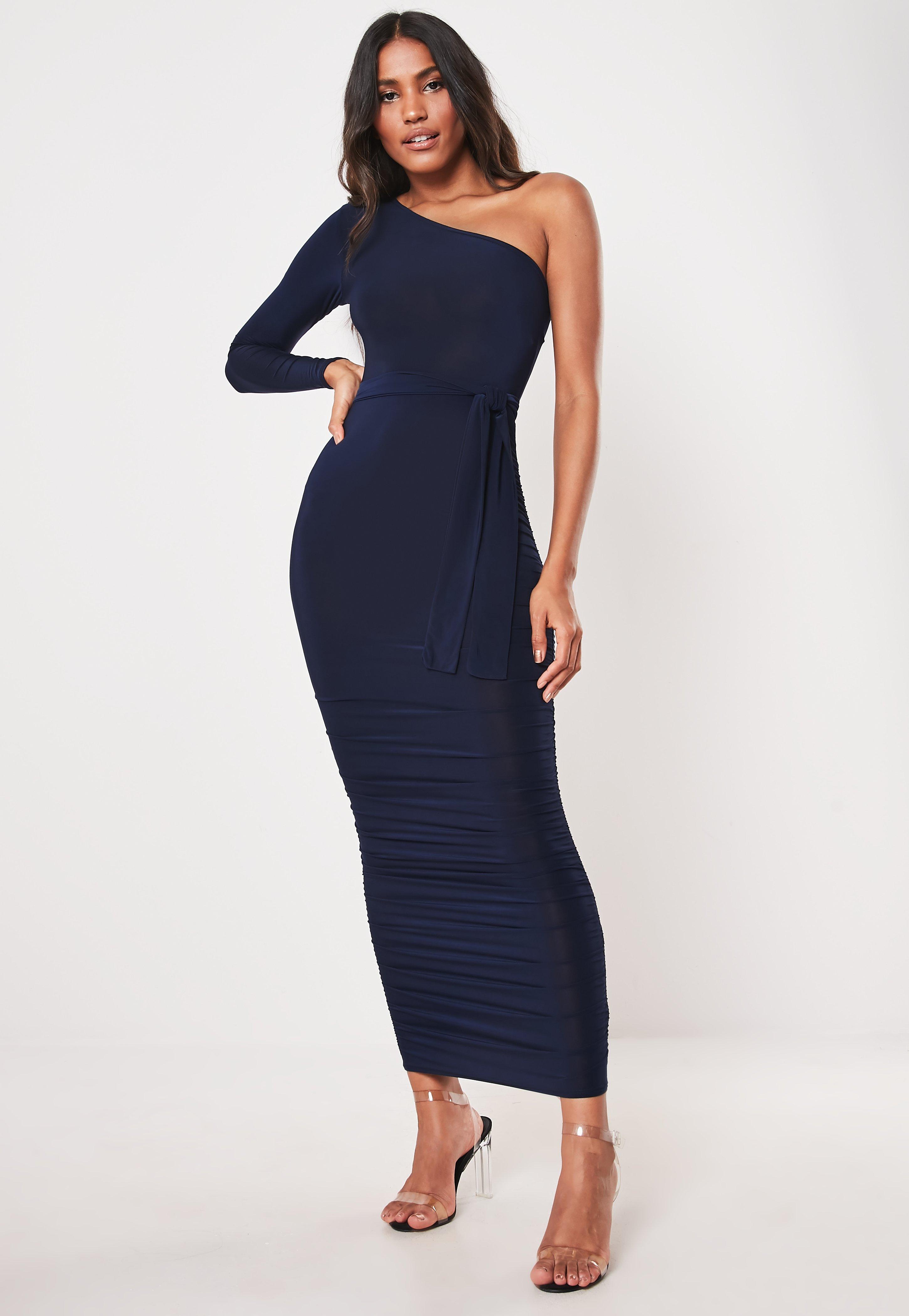 01499fed4f Sukienki dopasowane - Missguided PL