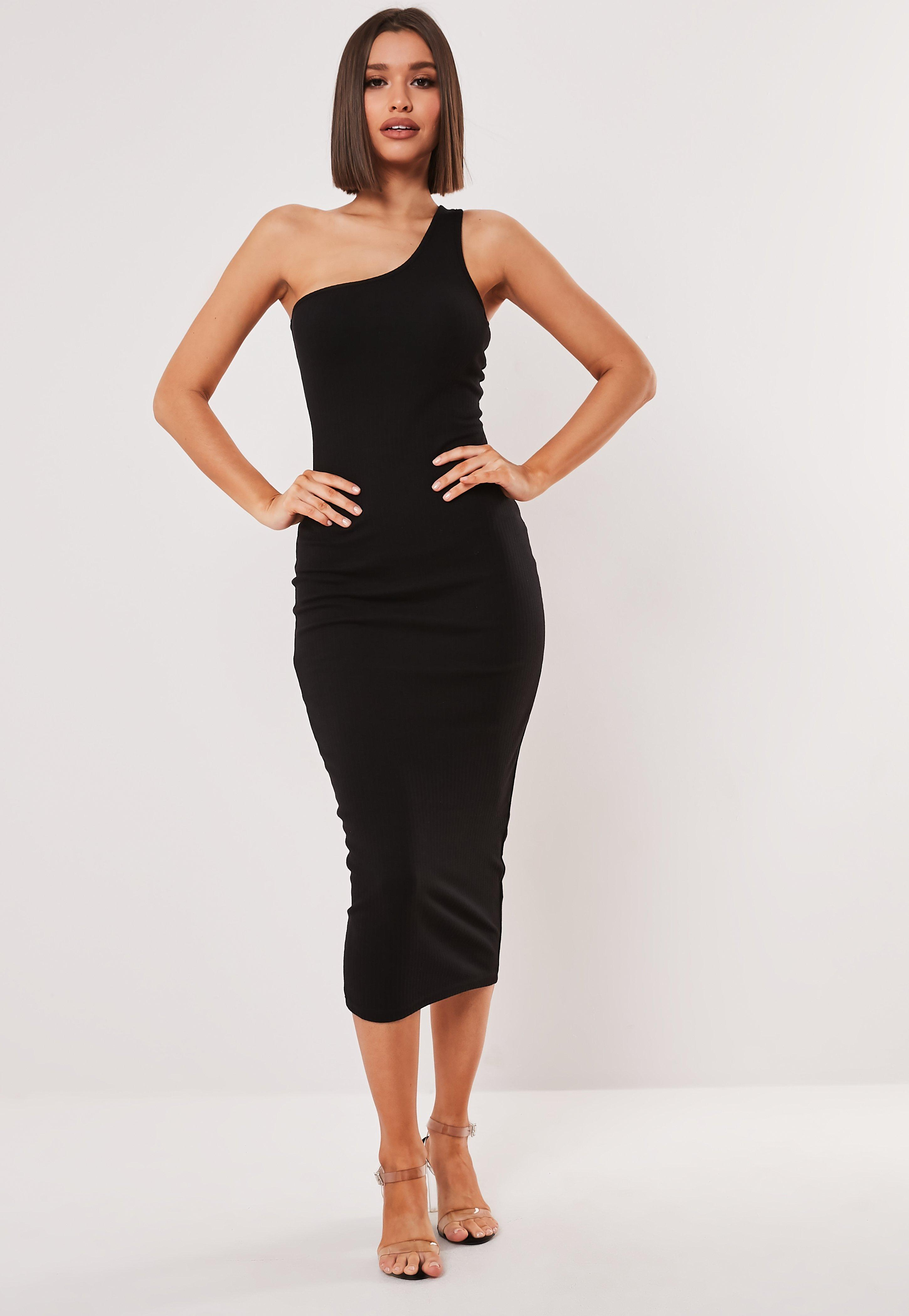 279b33b73d4f5 Little Black Dresses   LBDs & Black Dresses - Missguided Australia