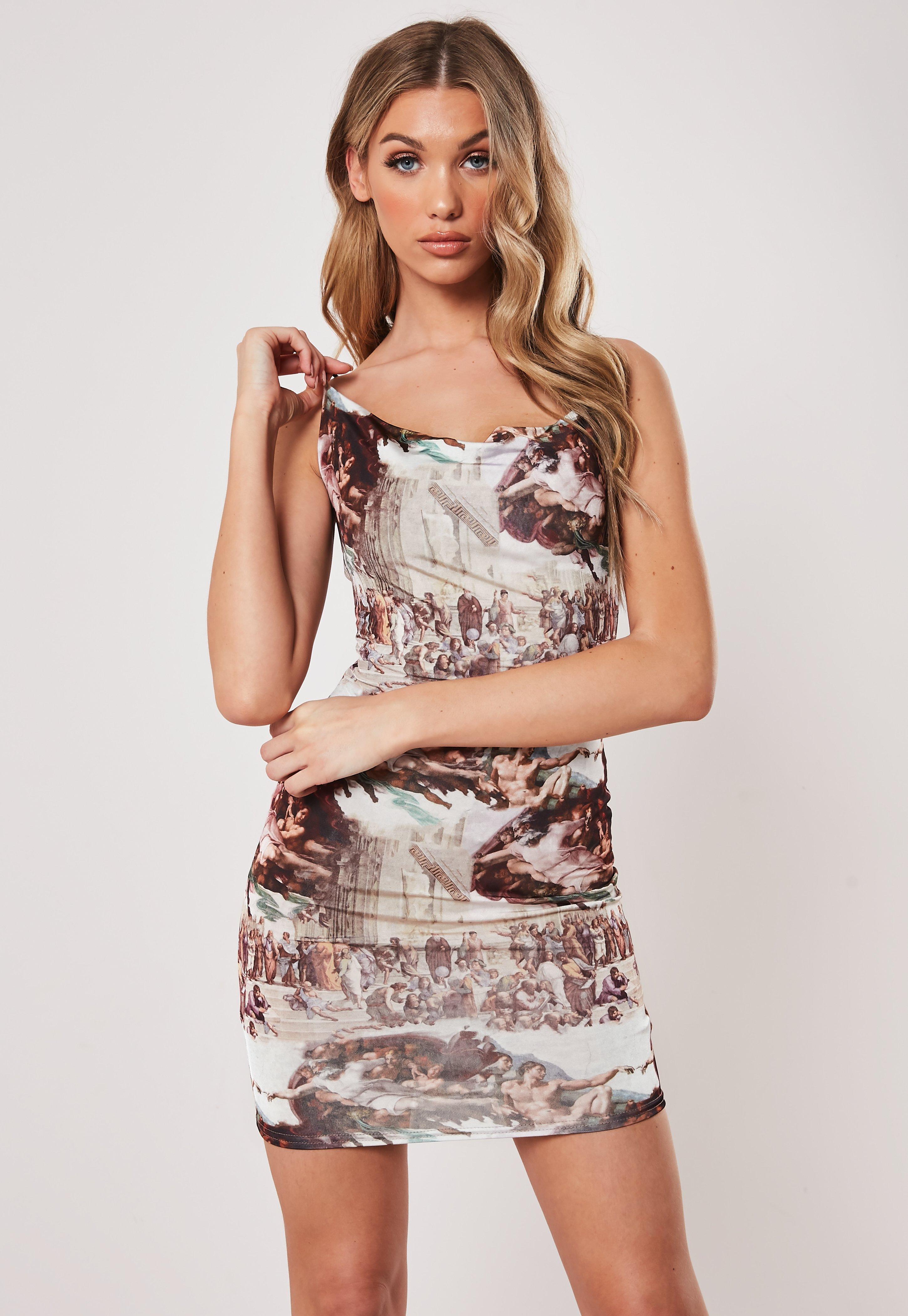 7539a9a78c Grey Dresses
