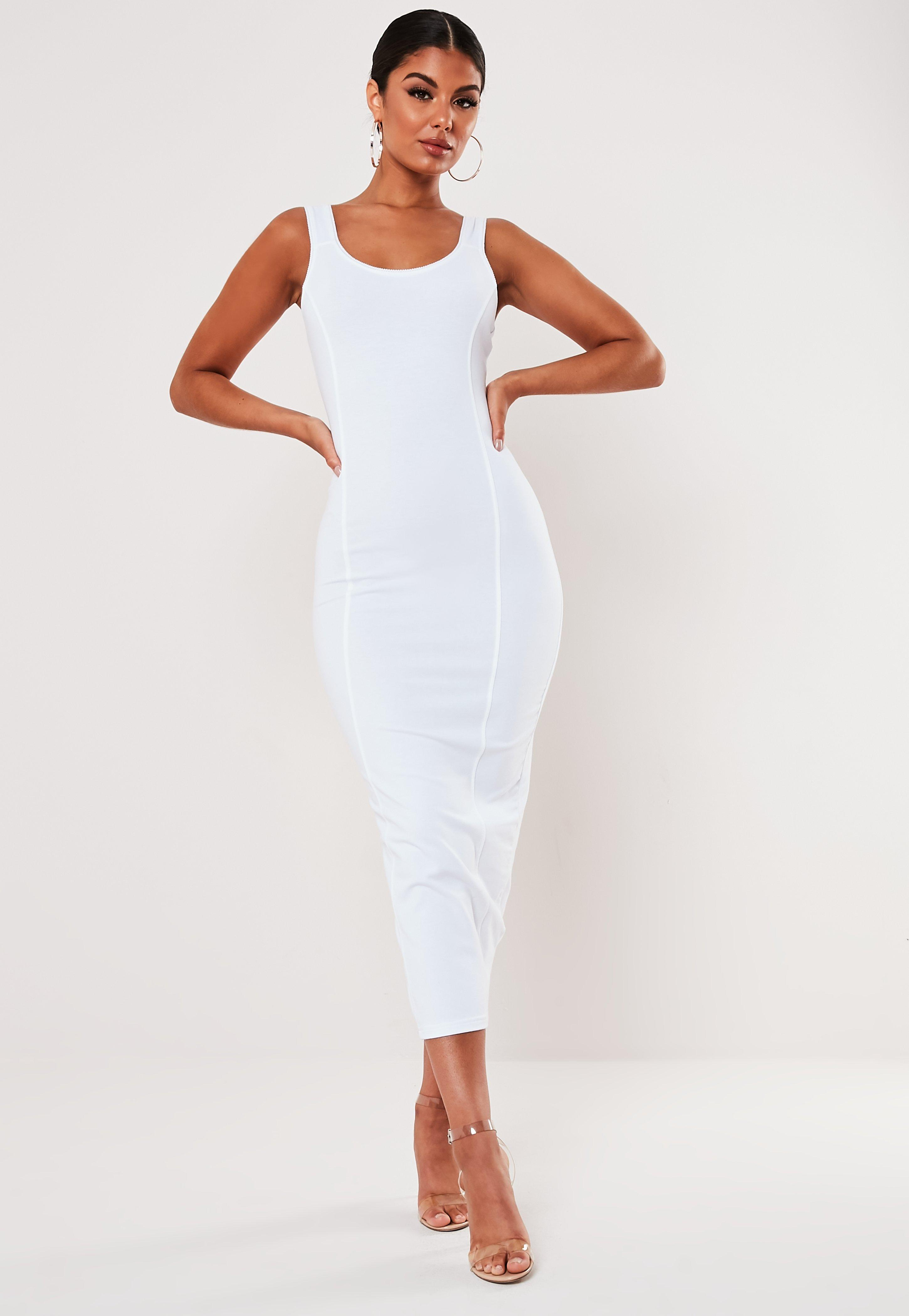 7a8058d3609c Bodycon Dresses | Tight & Fitted Dresses | Missguided