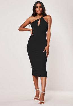 8af4e1f758bf Cut Out Dresses | Cut Out Side Dresses - Missguided