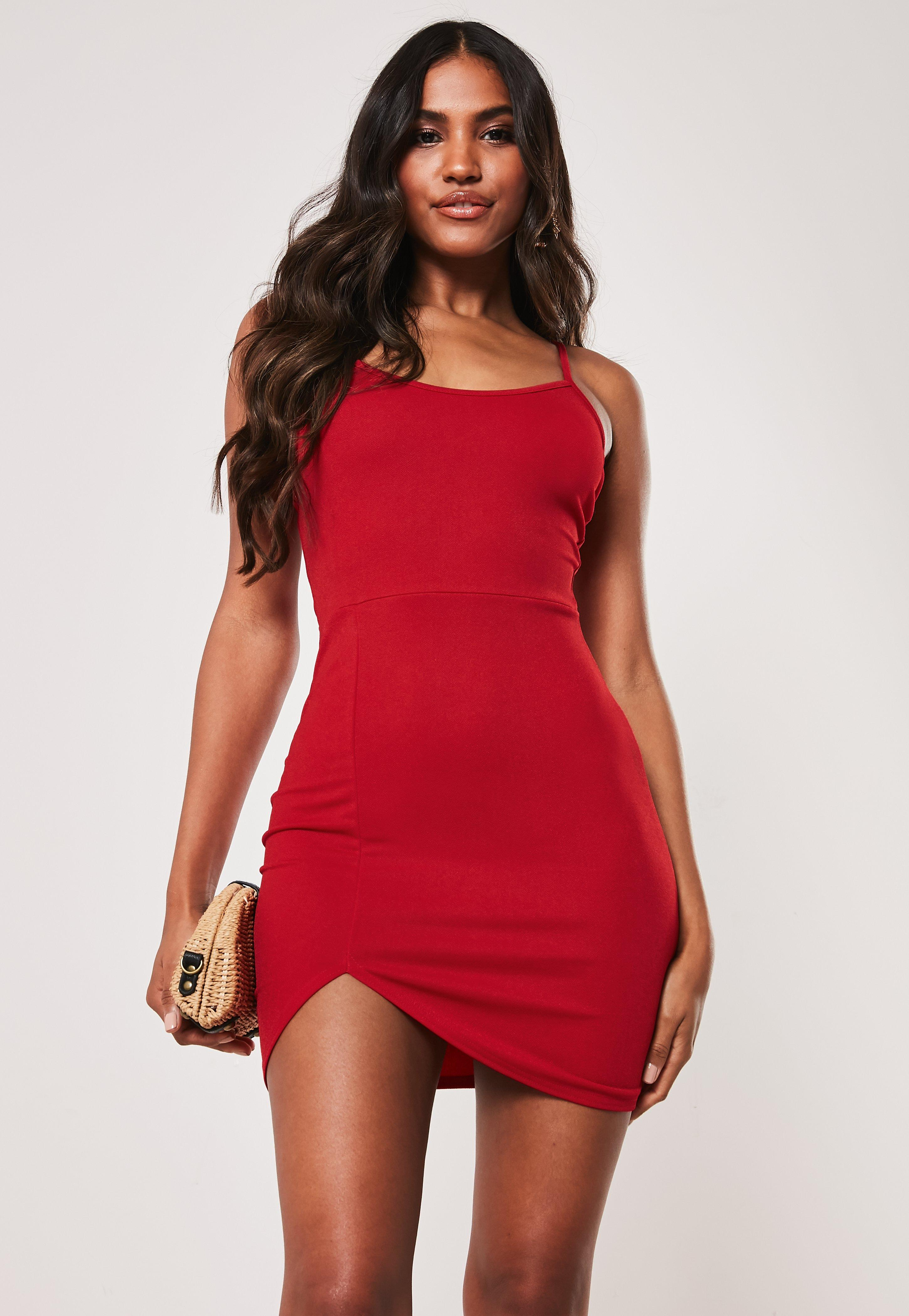 908b796d2ea3 Bodycon Dresses | Tight Dresses- Missguided