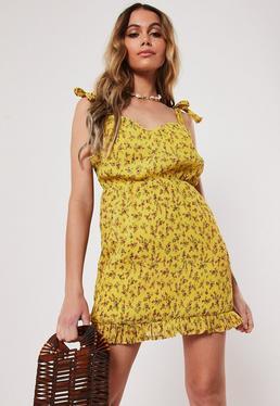 88d698af36 Floral Dresses - Flowery & Printed Dresses Online   Missguided