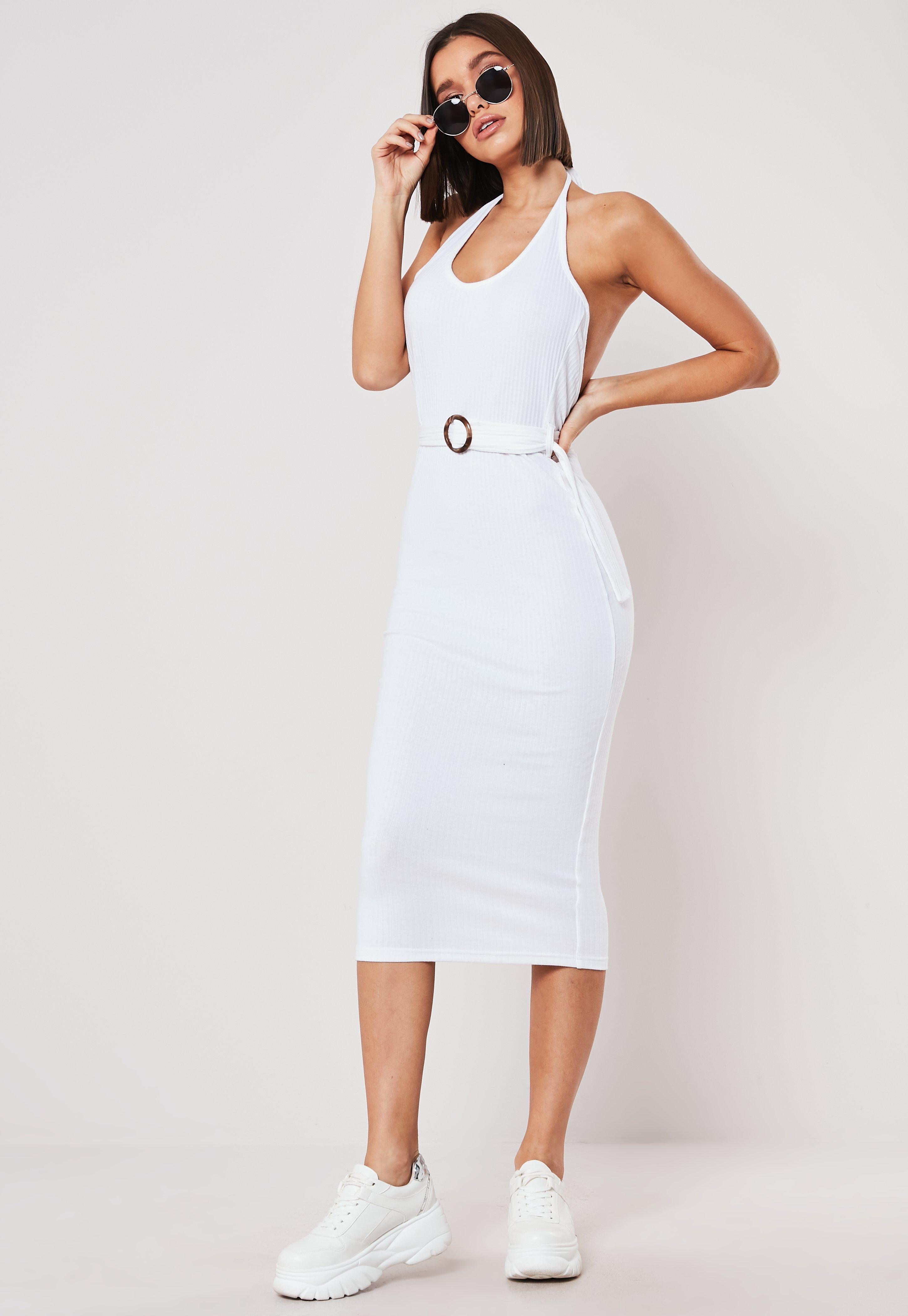 4c956ec95a Shoppen Figurbetonte Online Kleider Missguided De UqMVpSz