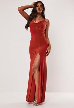 28393c8596e4 Christmas Party Dress & Xmas Eve Dresses - Missguided