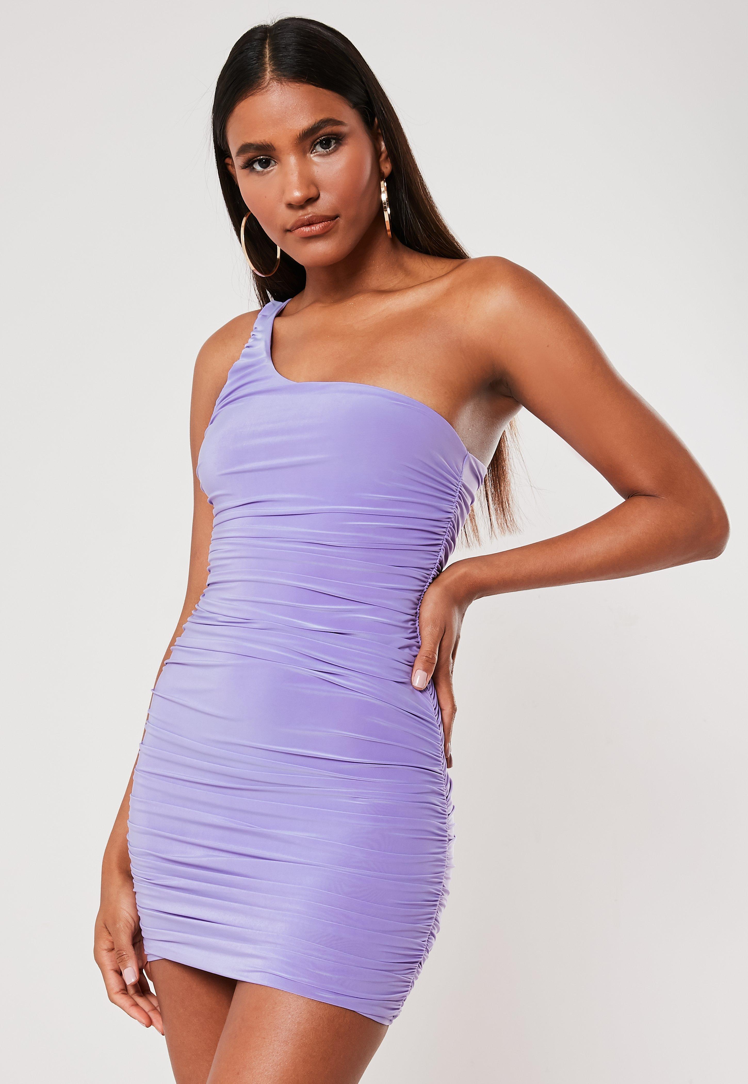 5e63f4c0c412 Bodycon Dresses | Tight Dresses- Missguided