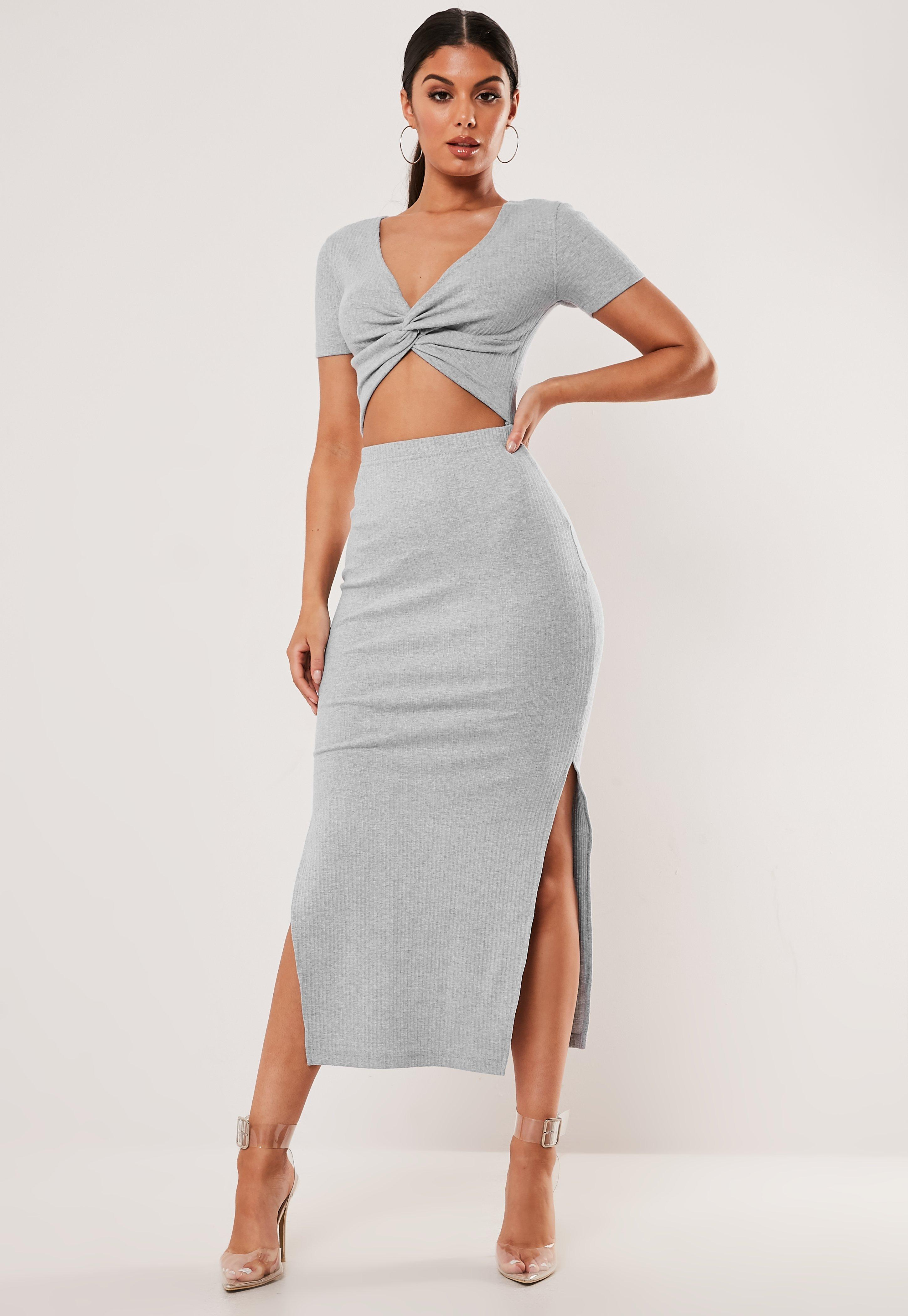 7d51ce2aeb Cut Out Dresses   Cut Out Side Dresses - Missguided