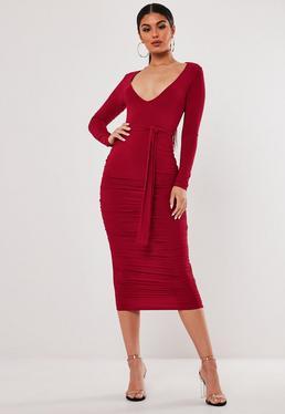 66aae4d4e5cf Vestidos   Vestidos de mujer online - Missguided