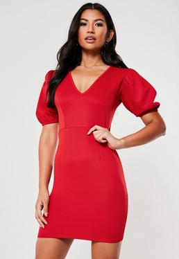 e830f758f93 Bodycon Dresses | Tight & Fitted Dresses - Missguided Australia