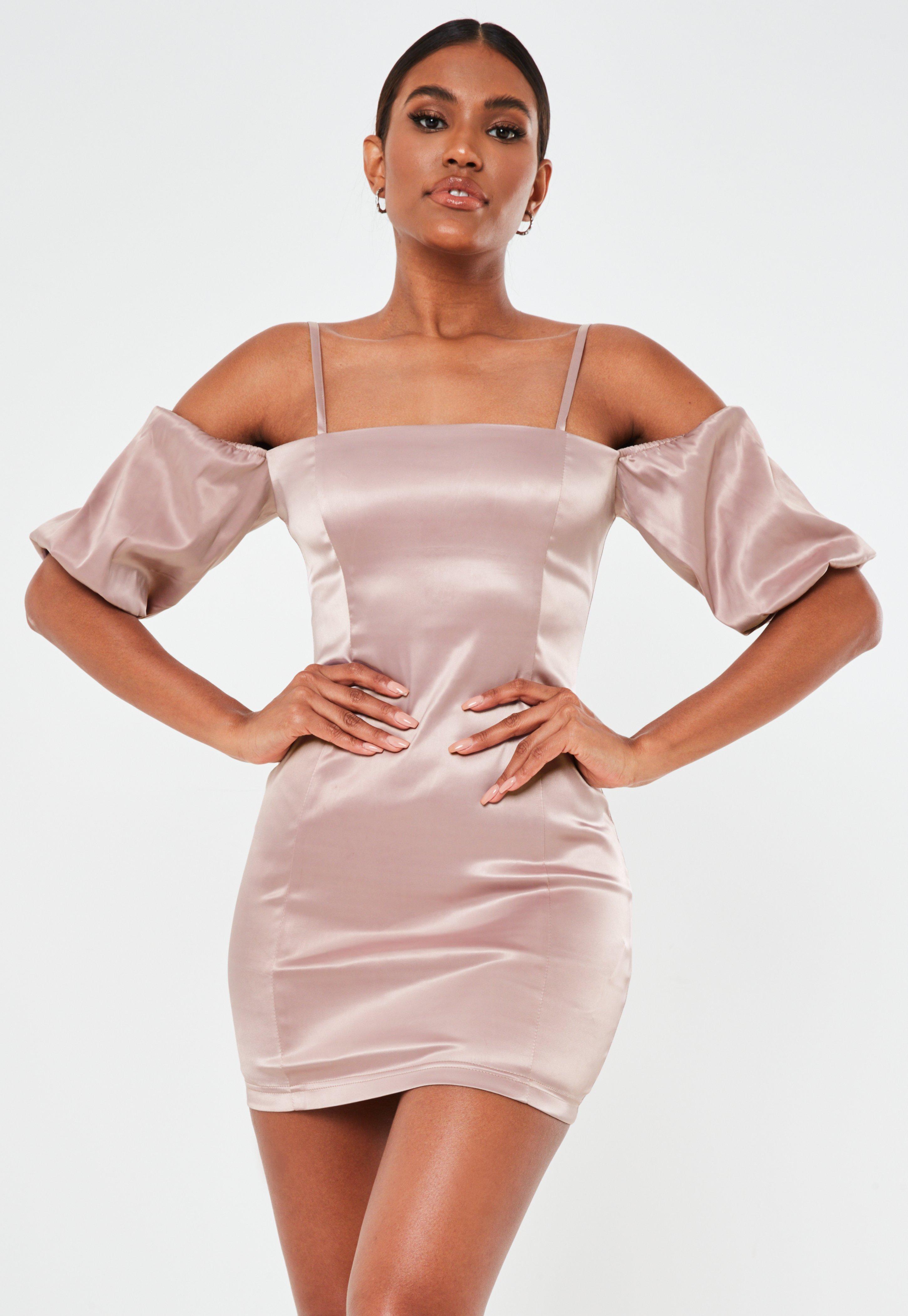 plus size rosa sequin kleid inexpensive 838d6 79234