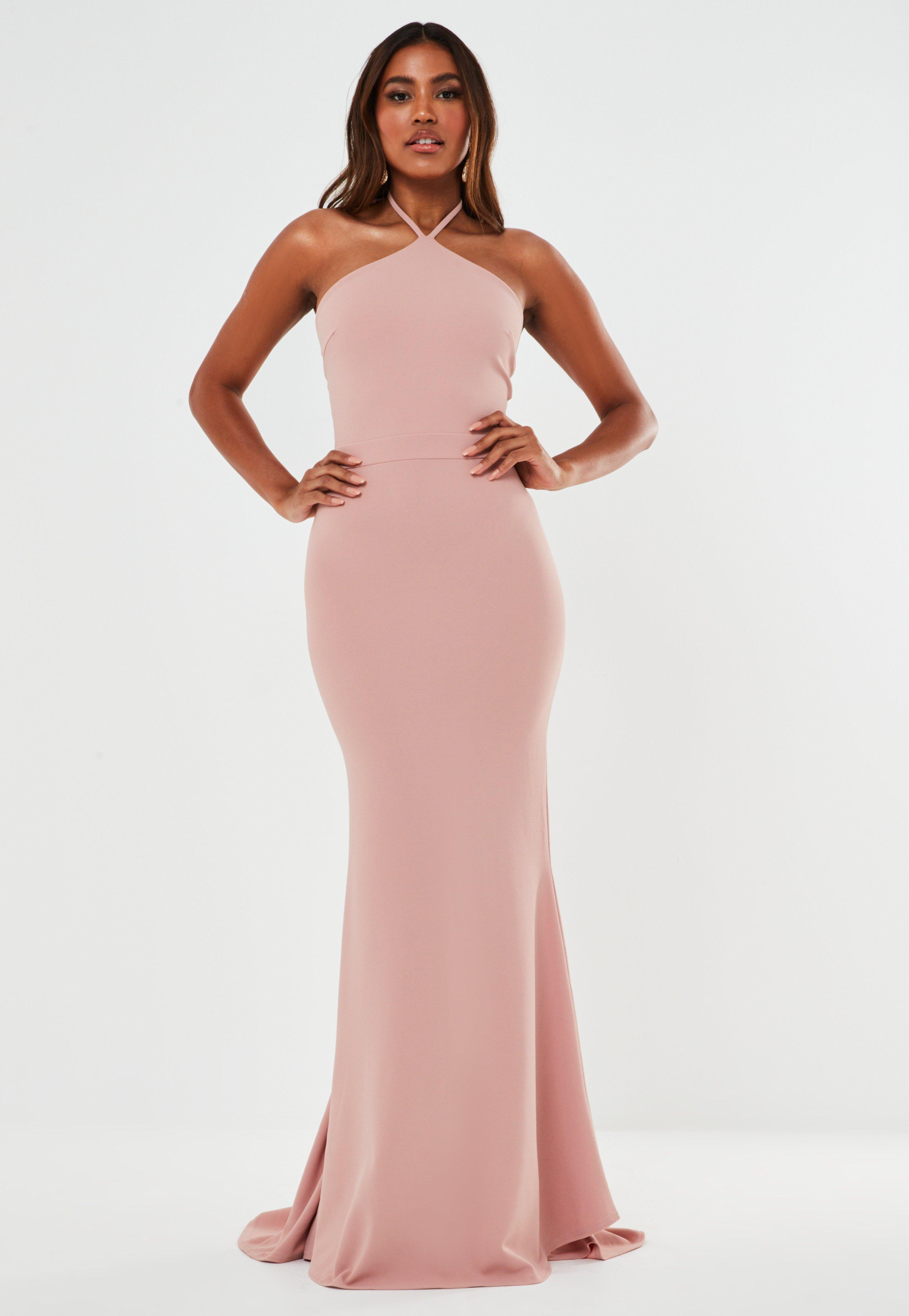 Bridesmaid Dresses Bridesmaid Gowns Missguided