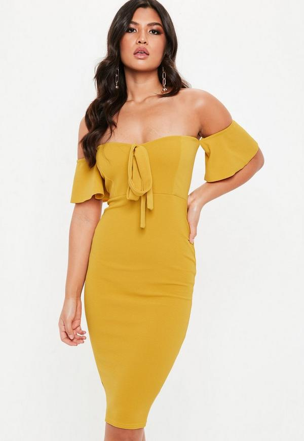Classic plus size cocktail dress