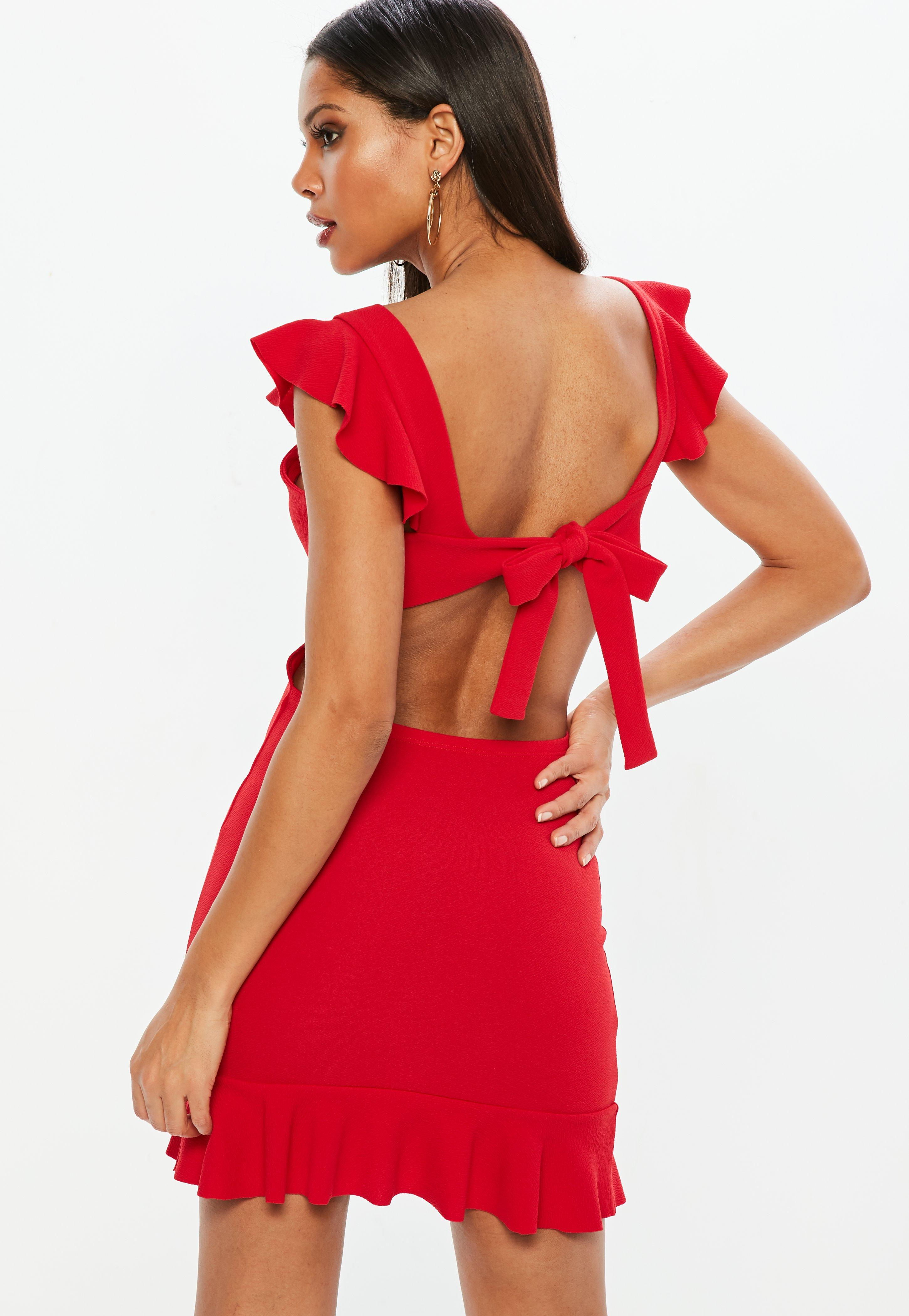 Bodycon Dresses   Tight & Fitted Dresses- Missguided