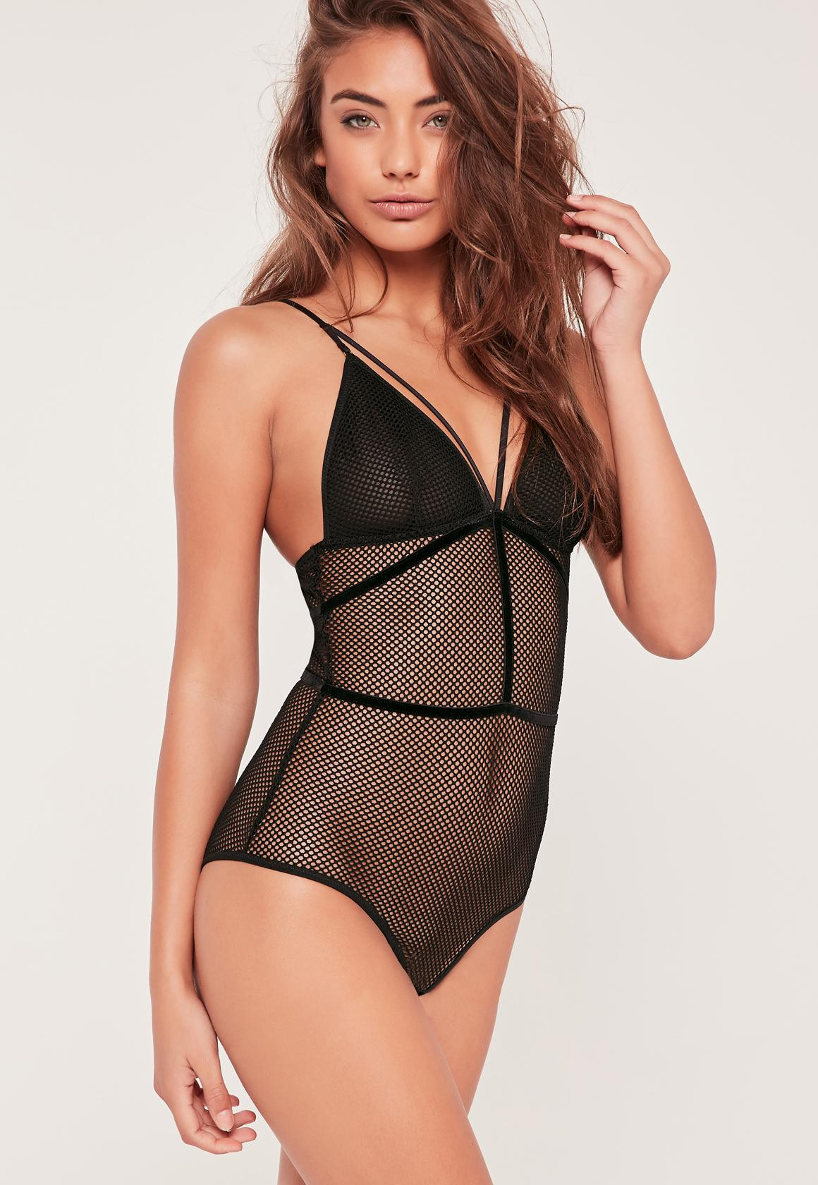 Black Lingerie | Women's Black Lingerie Online - Missguided