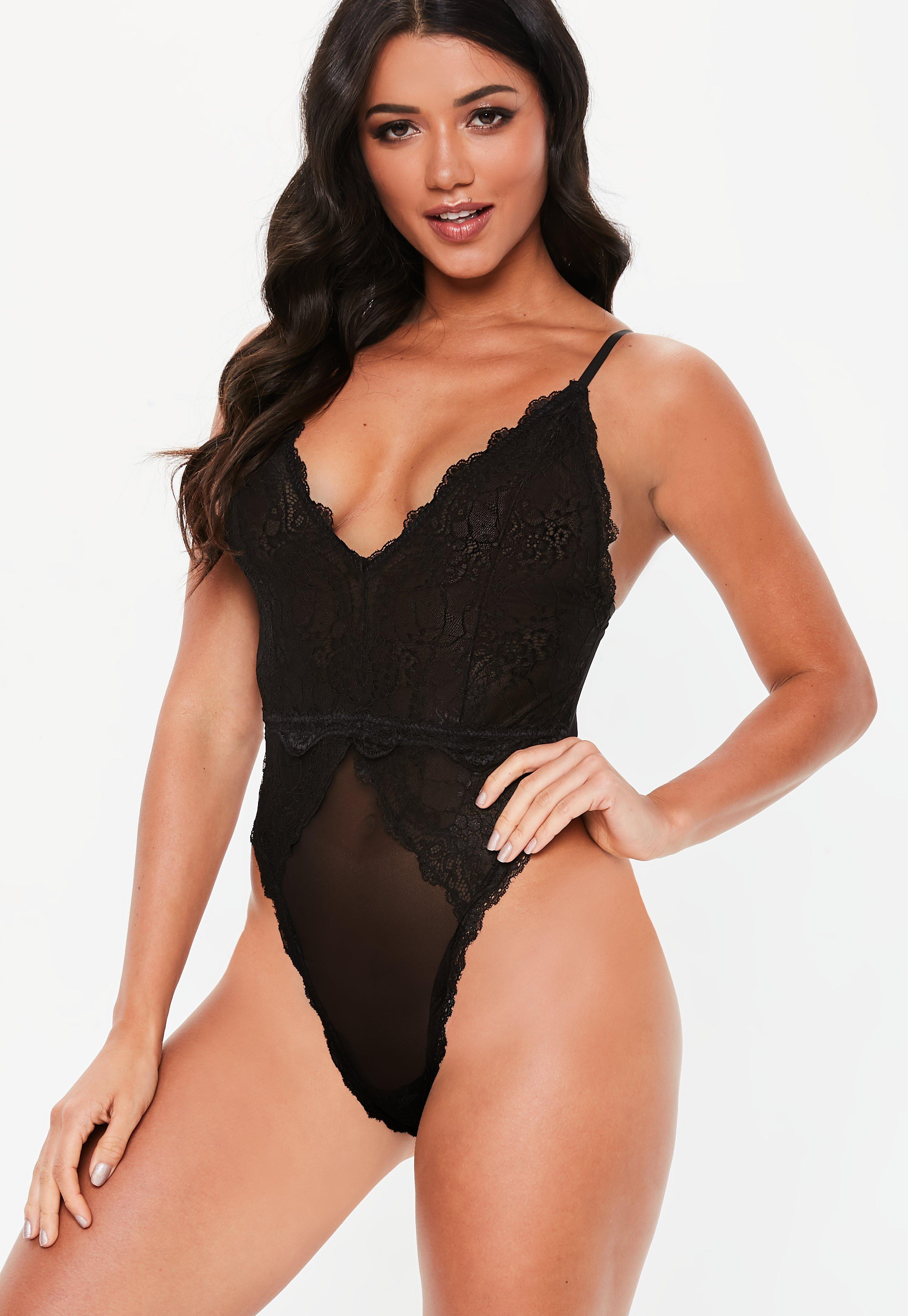 04571dcca9218 Bodysuits | One Piece Bodysuits - Missguided