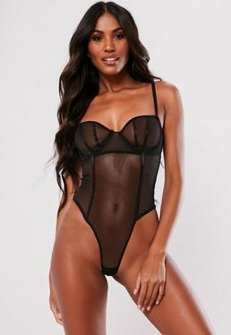 Opinion already black girls see through lingerie business! Rather