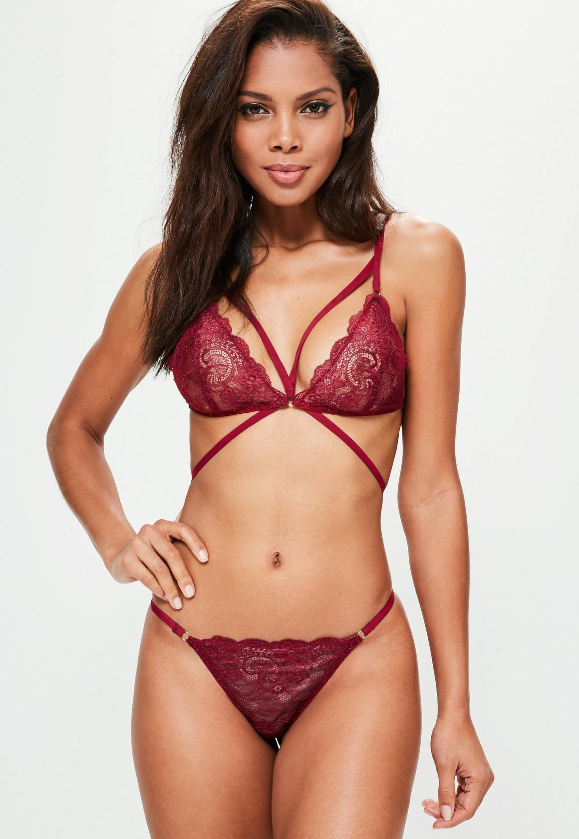 Lingerie & Women's Underwear Online | Missguided