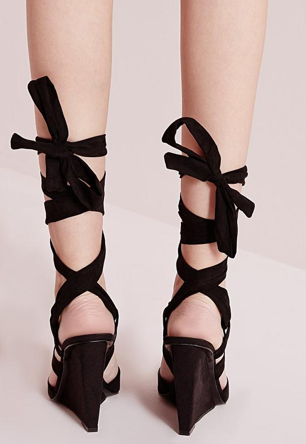 Shop for lace up sandal at trueiuptaf.gq Free Shipping. Free Returns. All the time.