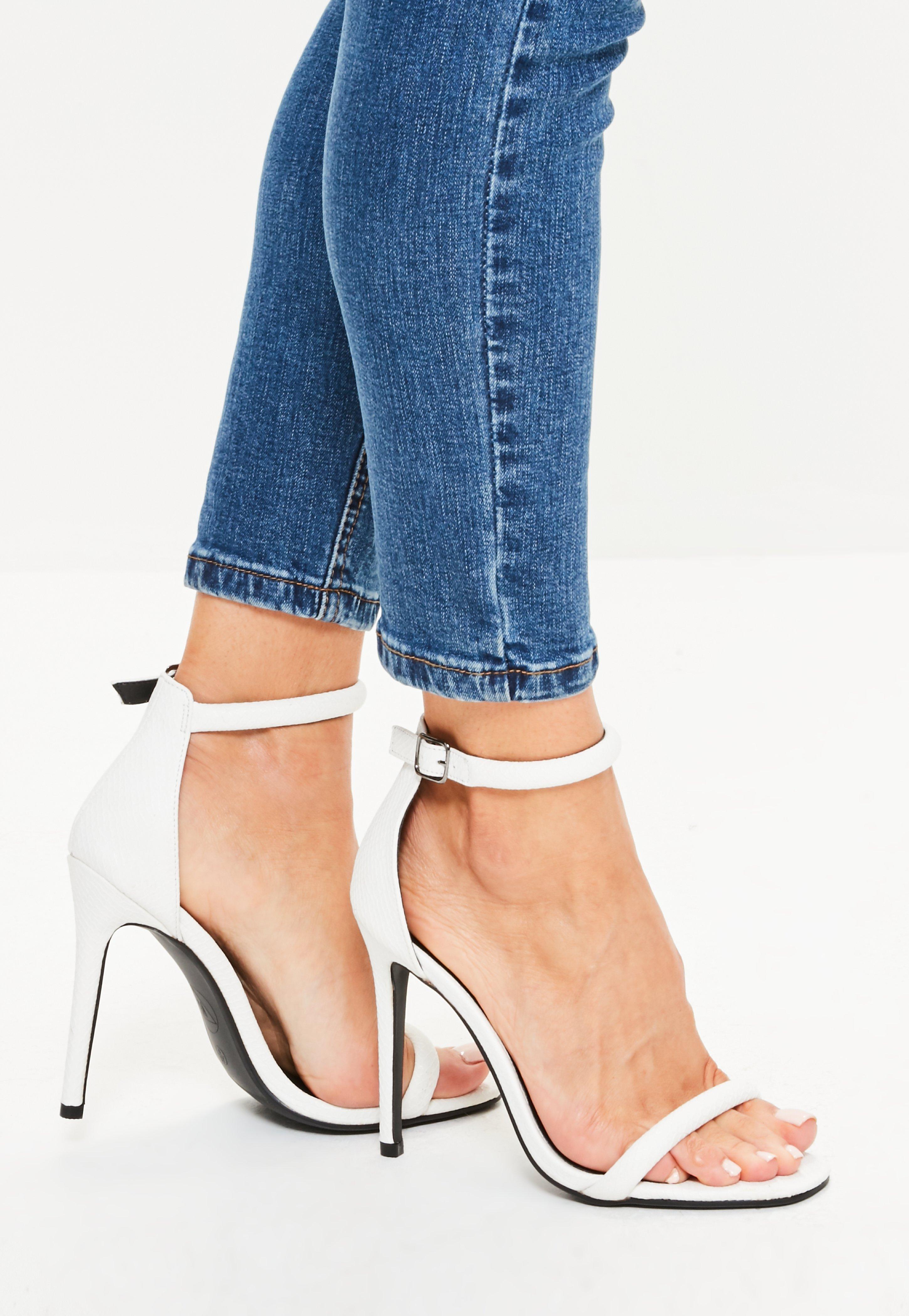 Women&39s High Heels &amp Stilettos  Missguided