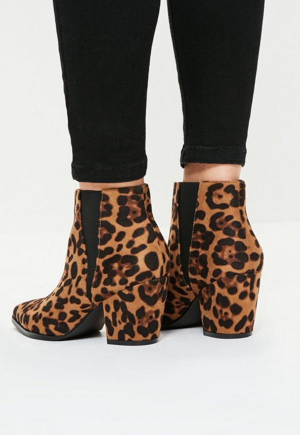 Find great deals on eBay for leopard skin boots. Shop with confidence.