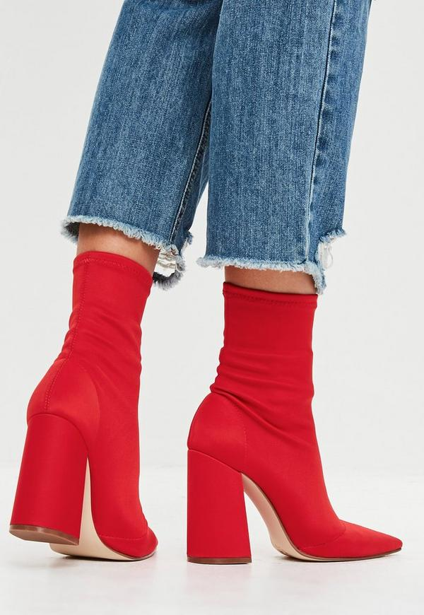 Missguided Shoe Size Guide