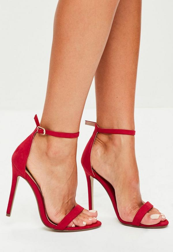 Missguided Shoes Heels