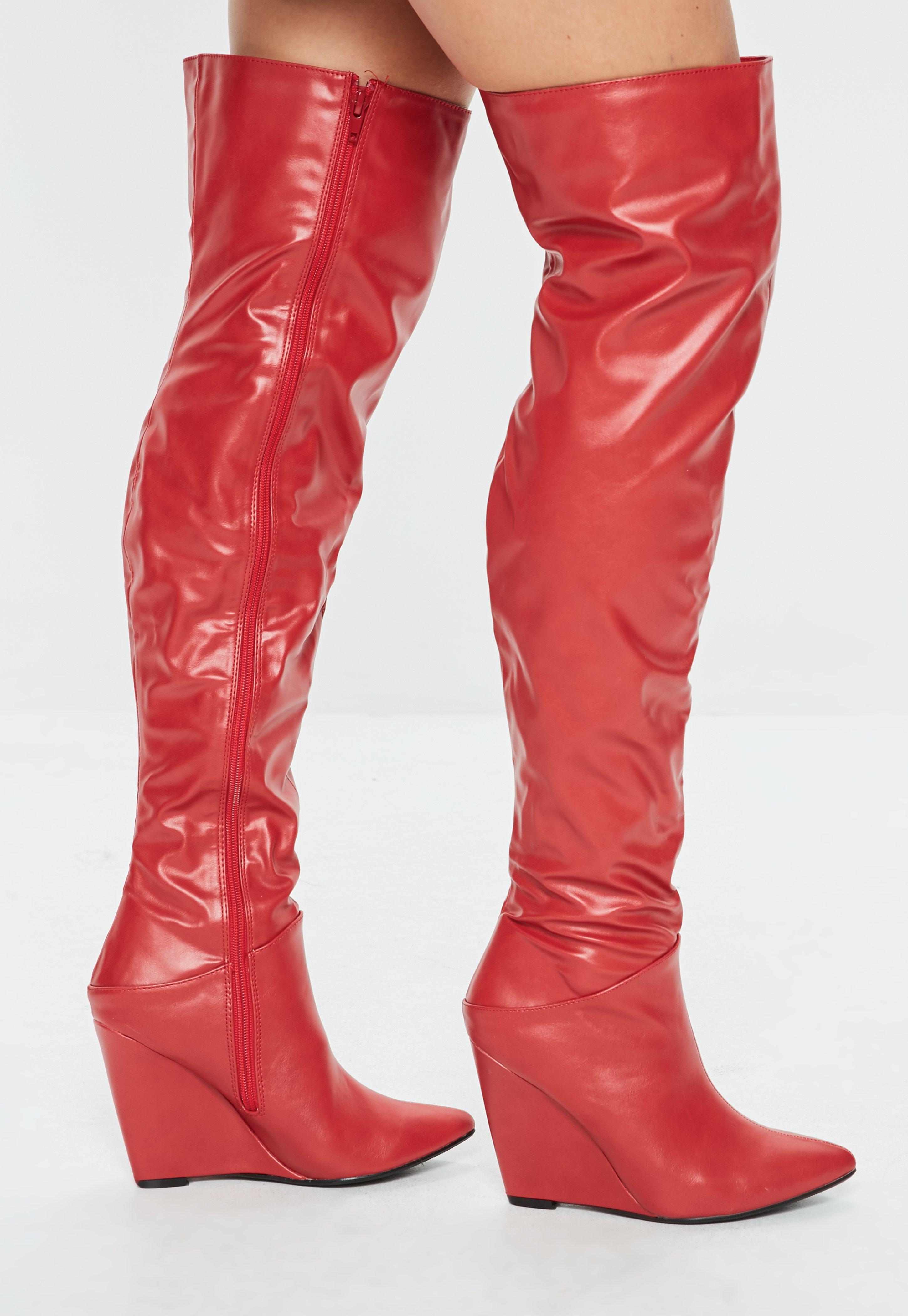 high stylish product knee ericdress comforter boots com comfortable