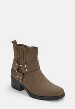 47372c2e8c85f Women's Boots | Ankle Boots | Black Boots | Missguided