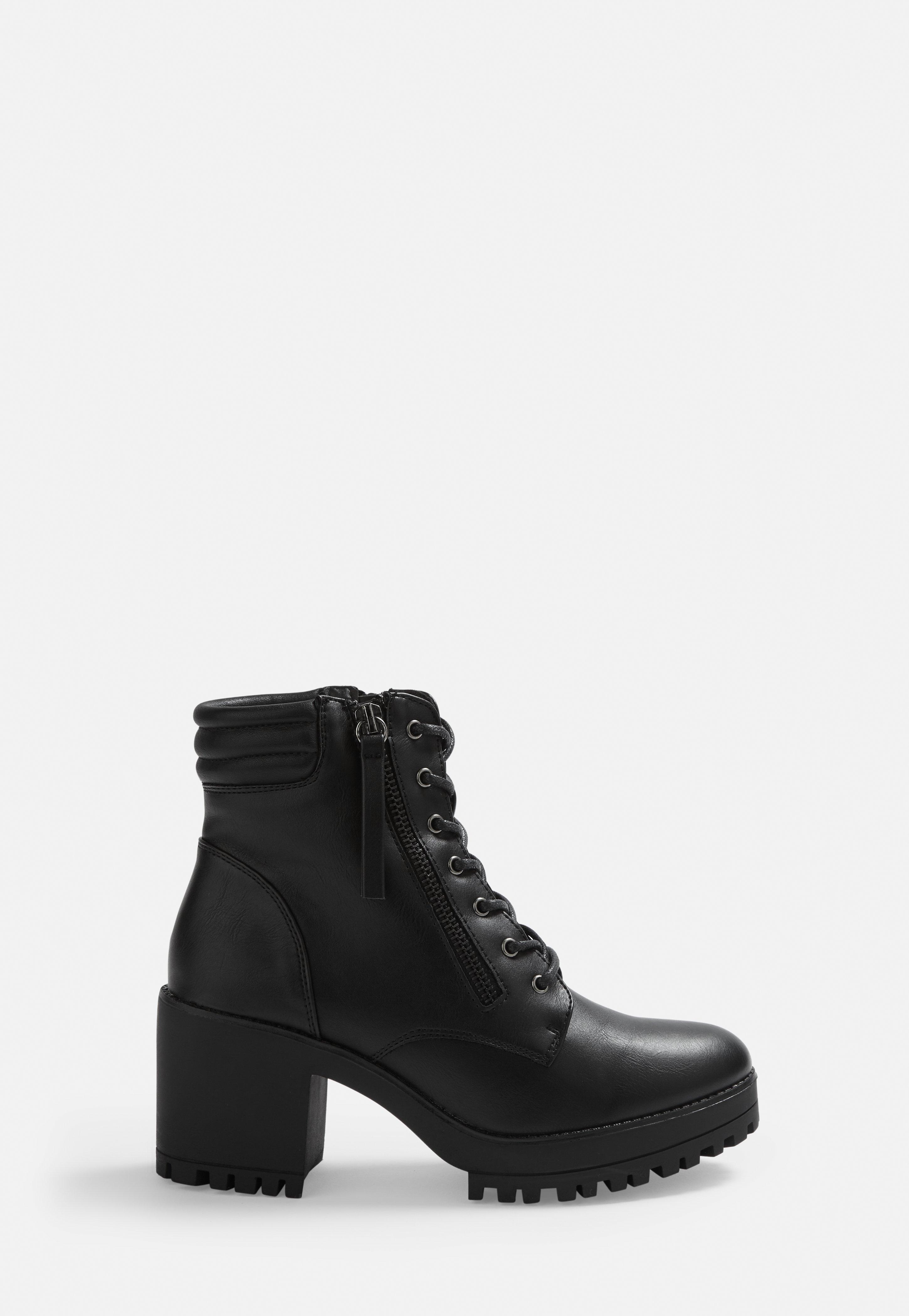 4534ee97a6d Women's Boots | Ankle Boots | Black Boots | Missguided