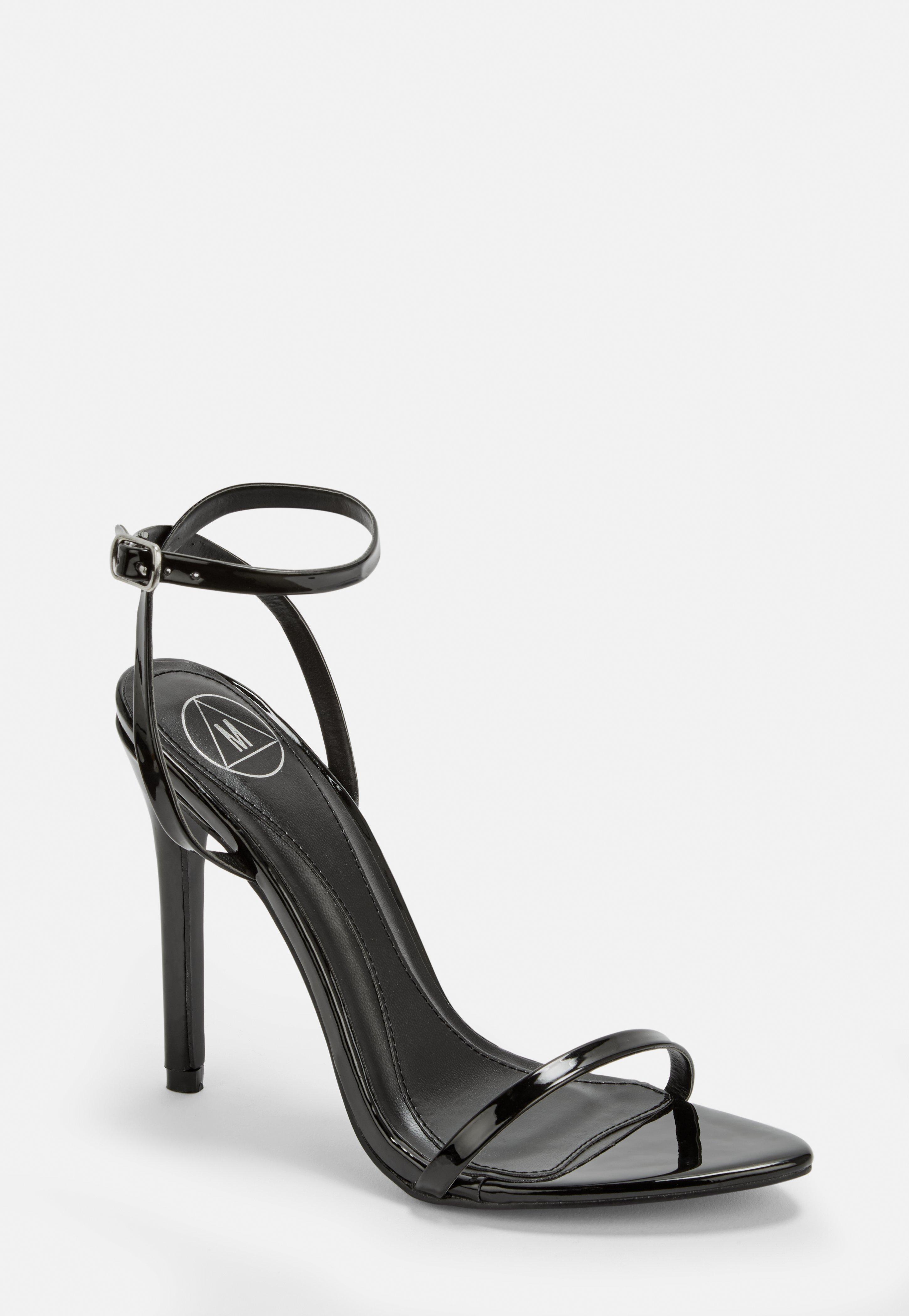 High Heels - Hohe Schuhe und Stilettos online kaufen - Missguided DE f94fa1ef78